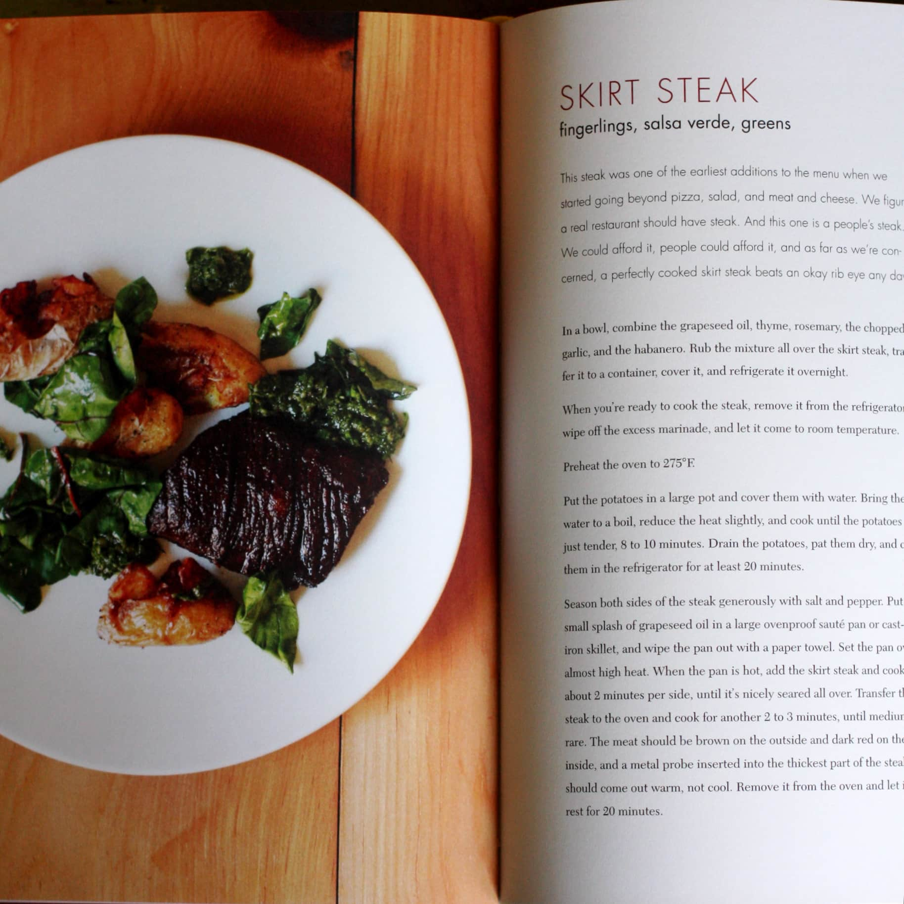 Roberta's Cookbook by Carlo Mirarchi, Brandon Hoy, Chris Parachini, and Katherine Wheelock: gallery image 5
