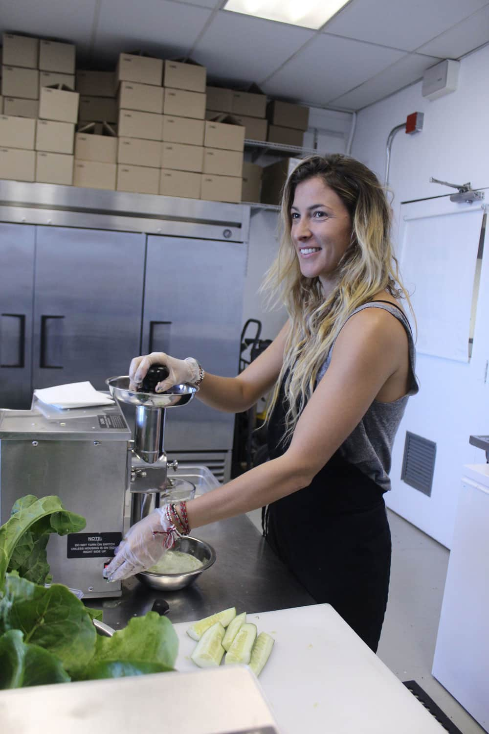 A Visit with the Ladies of Heartbeet Juicery: gallery image 14