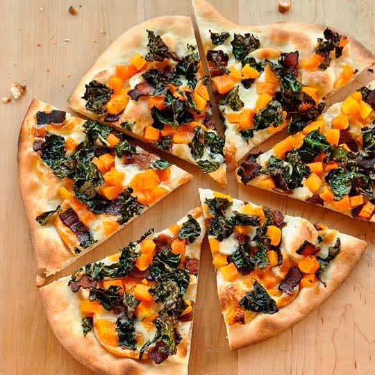 5 Reasons Why You Should Make Pizza at Home