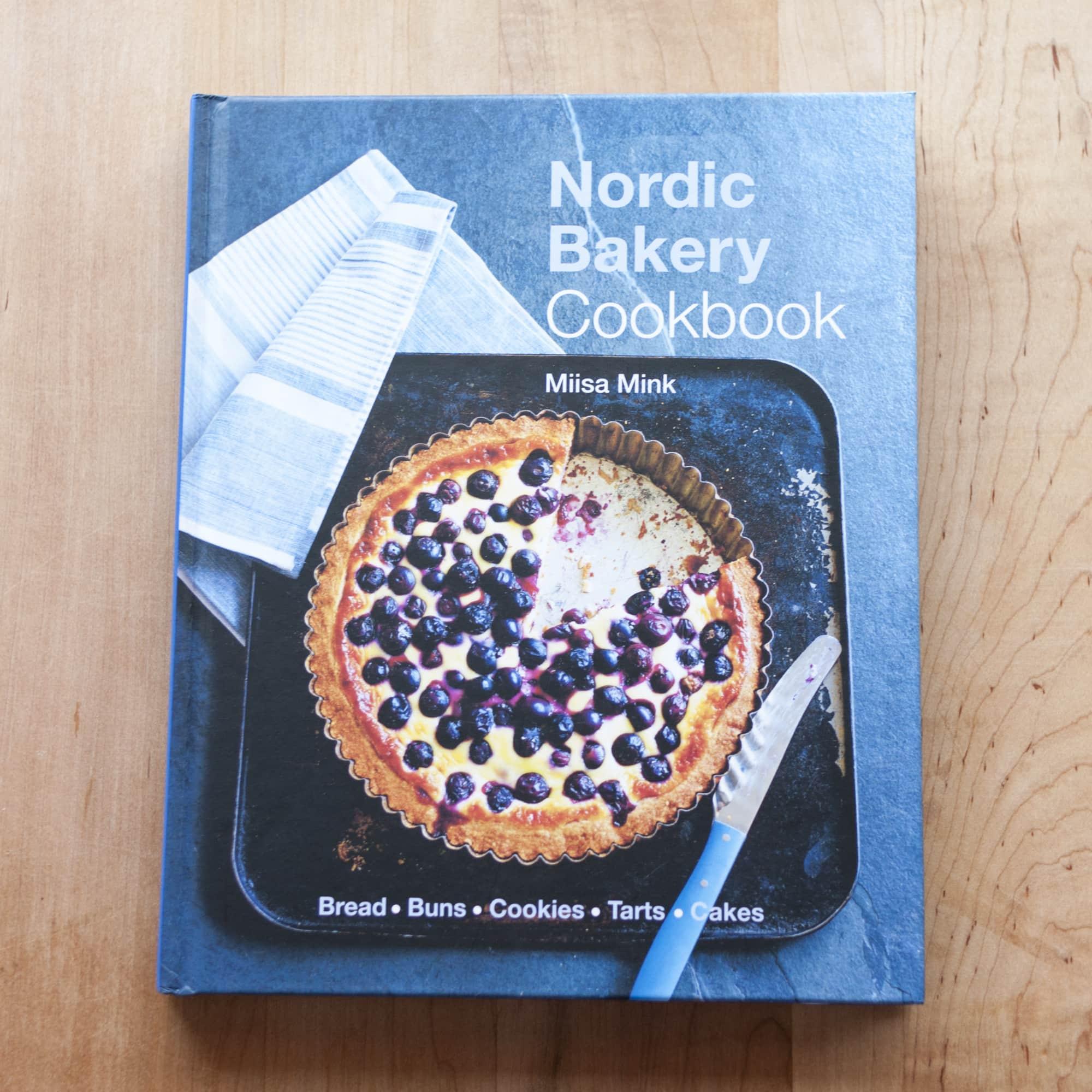 Nordic Bakery Cookbook by Miisa Mink: gallery image 1