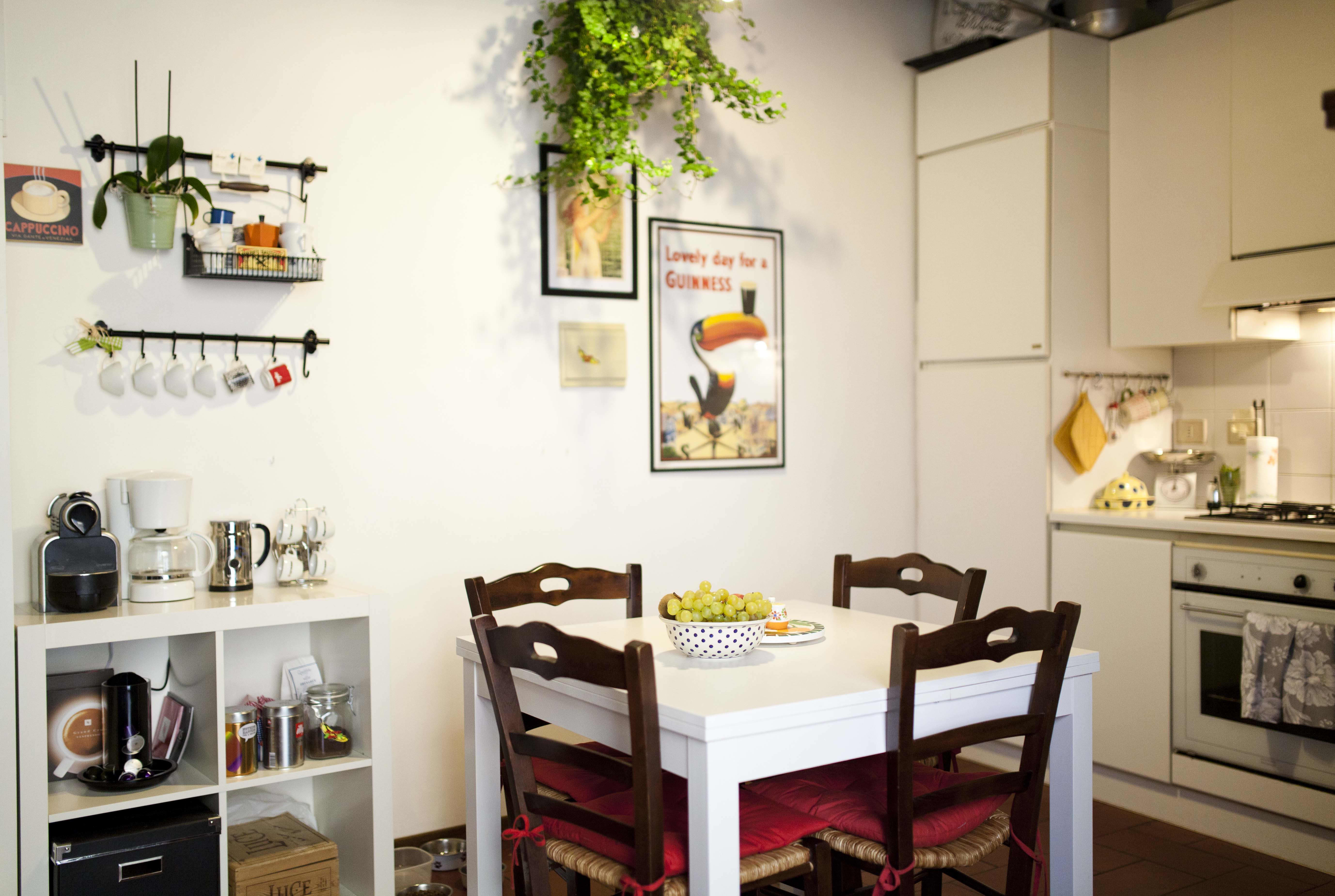 Krista's Sweet Florentine Kitchen: gallery image 2