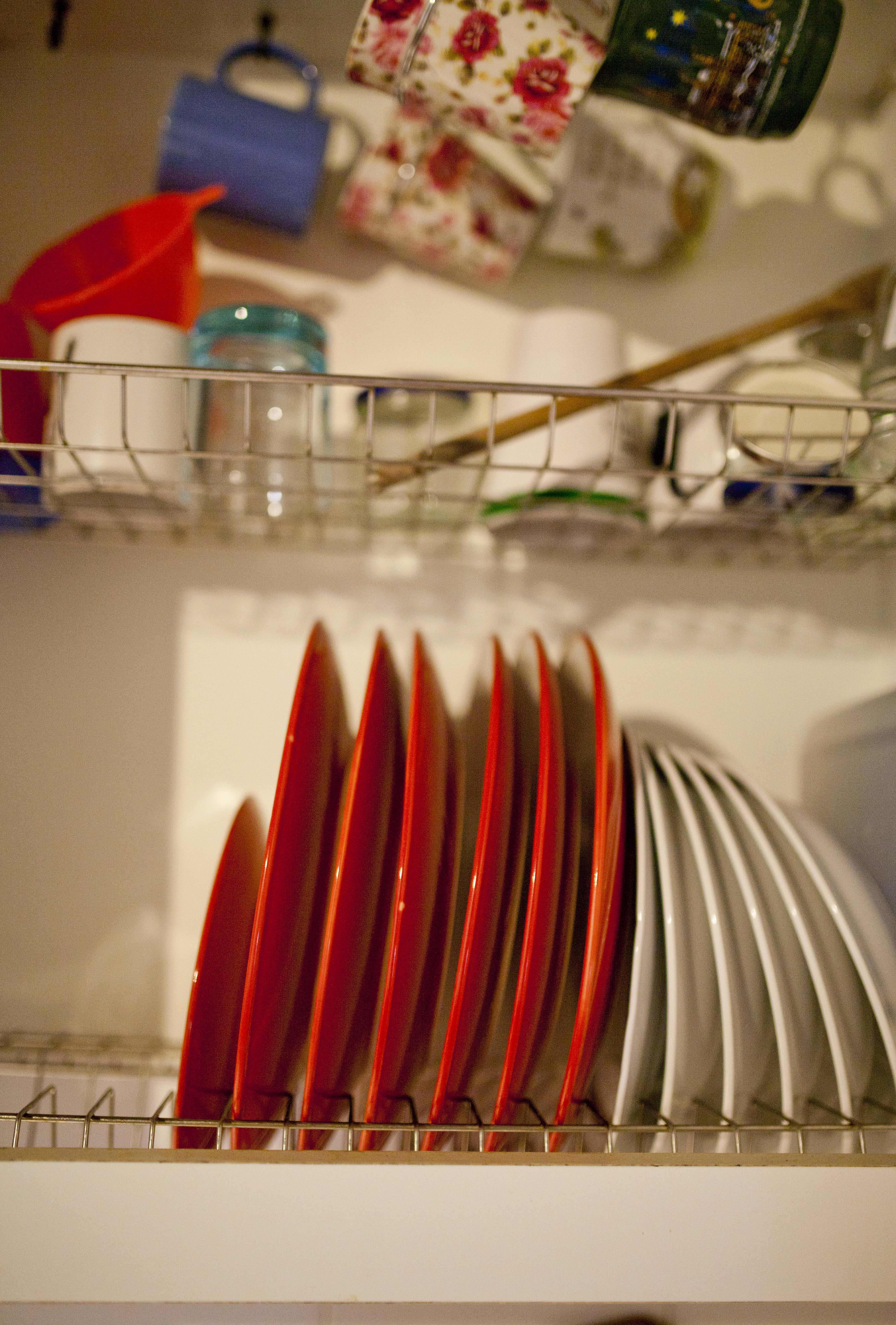 Krista's Sweet Florentine Kitchen: gallery image 10