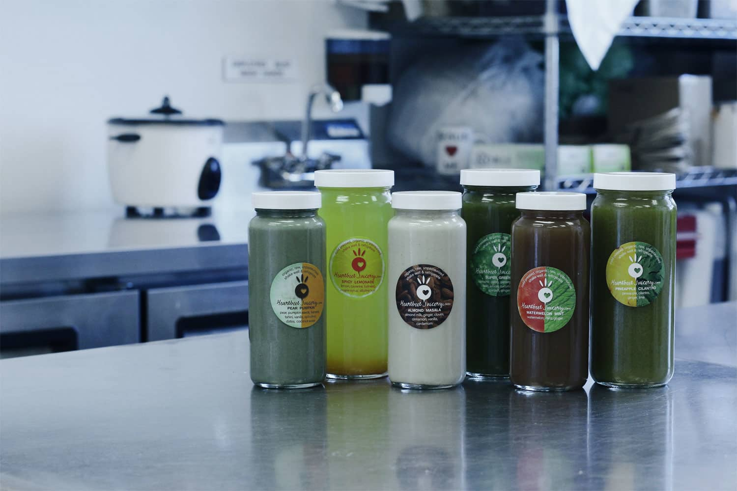 A Visit with the Ladies of Heartbeet Juicery: gallery image 18