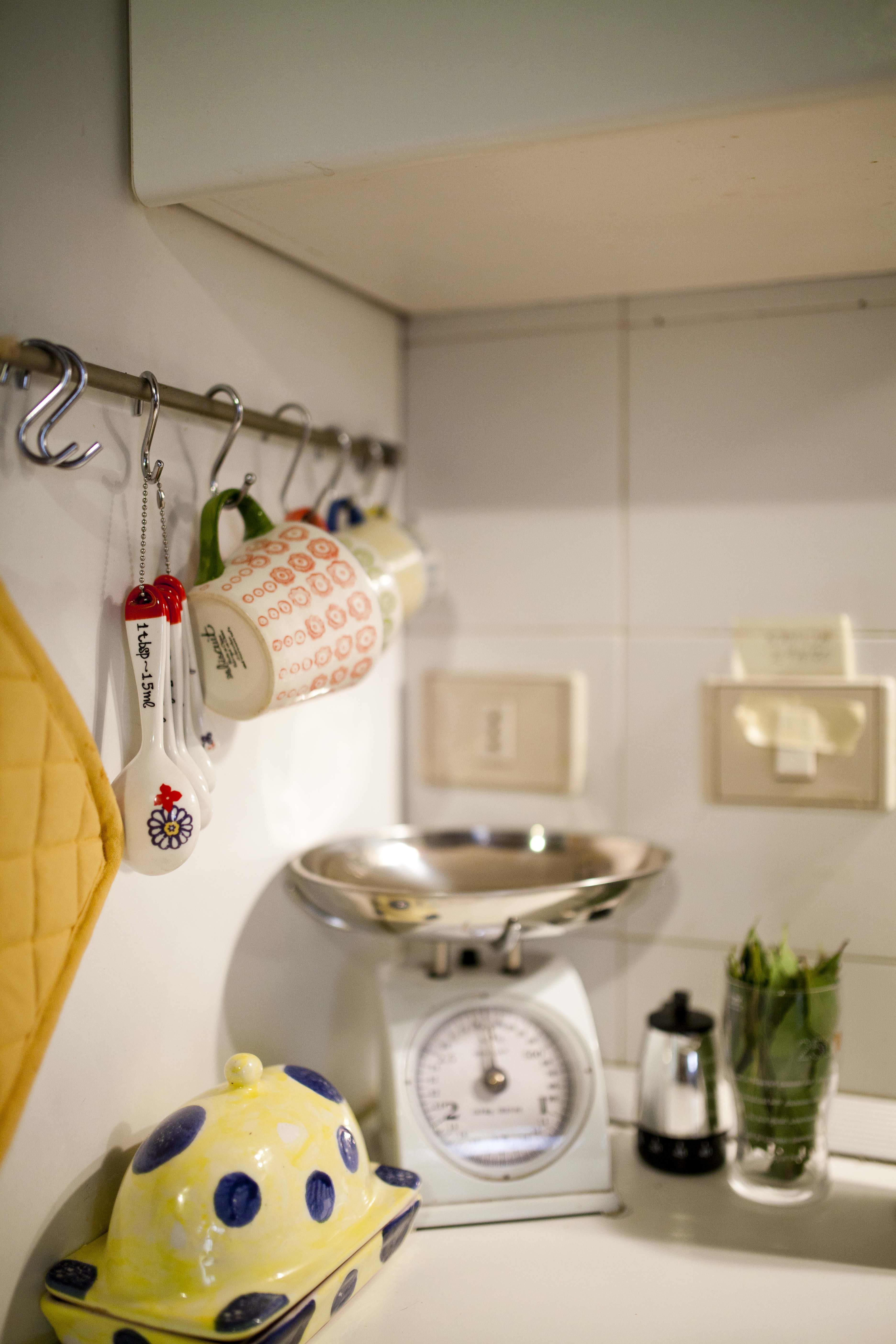 Krista's Sweet Florentine Kitchen: gallery image 6