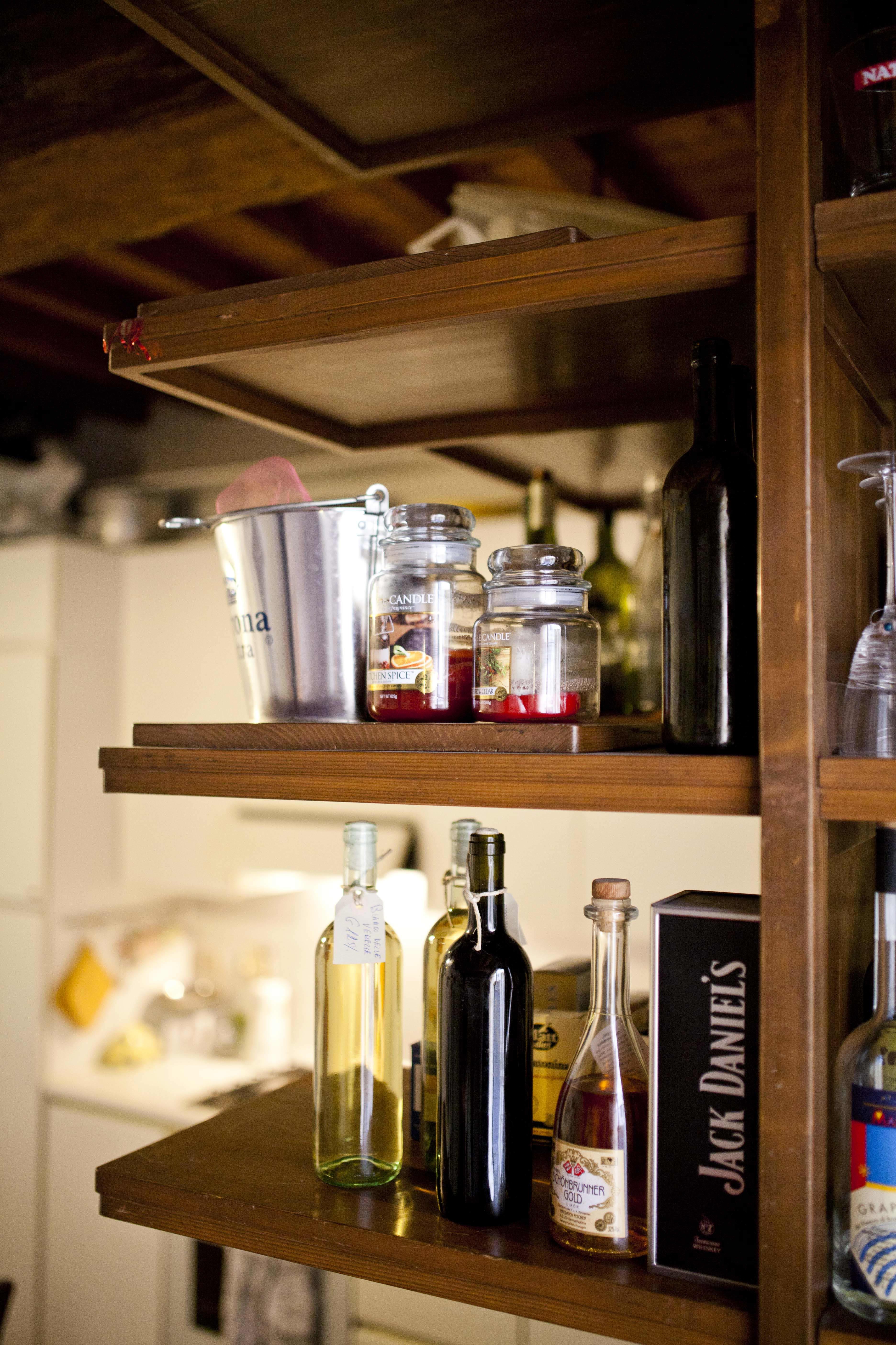 Krista's Sweet Florentine Kitchen: gallery image 13