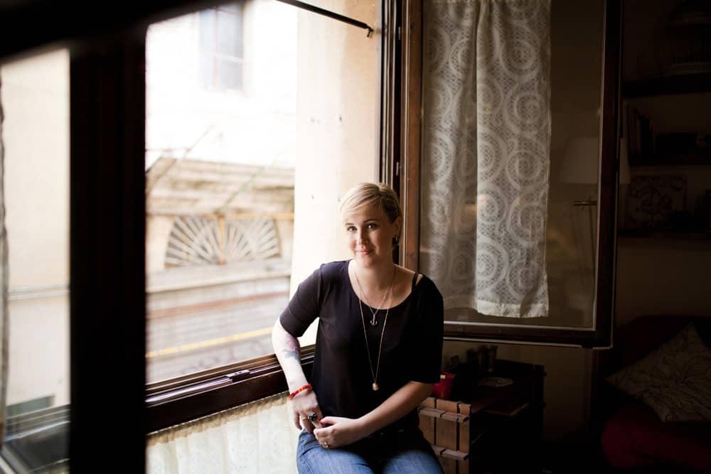 Krista's Sweet Florentine Kitchen: gallery image 15