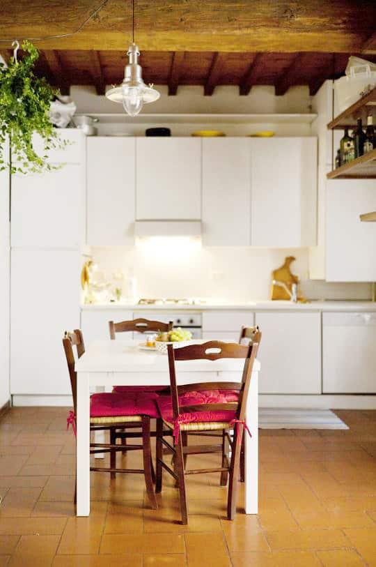 Krista's Sweet Florentine Kitchen: gallery image 1
