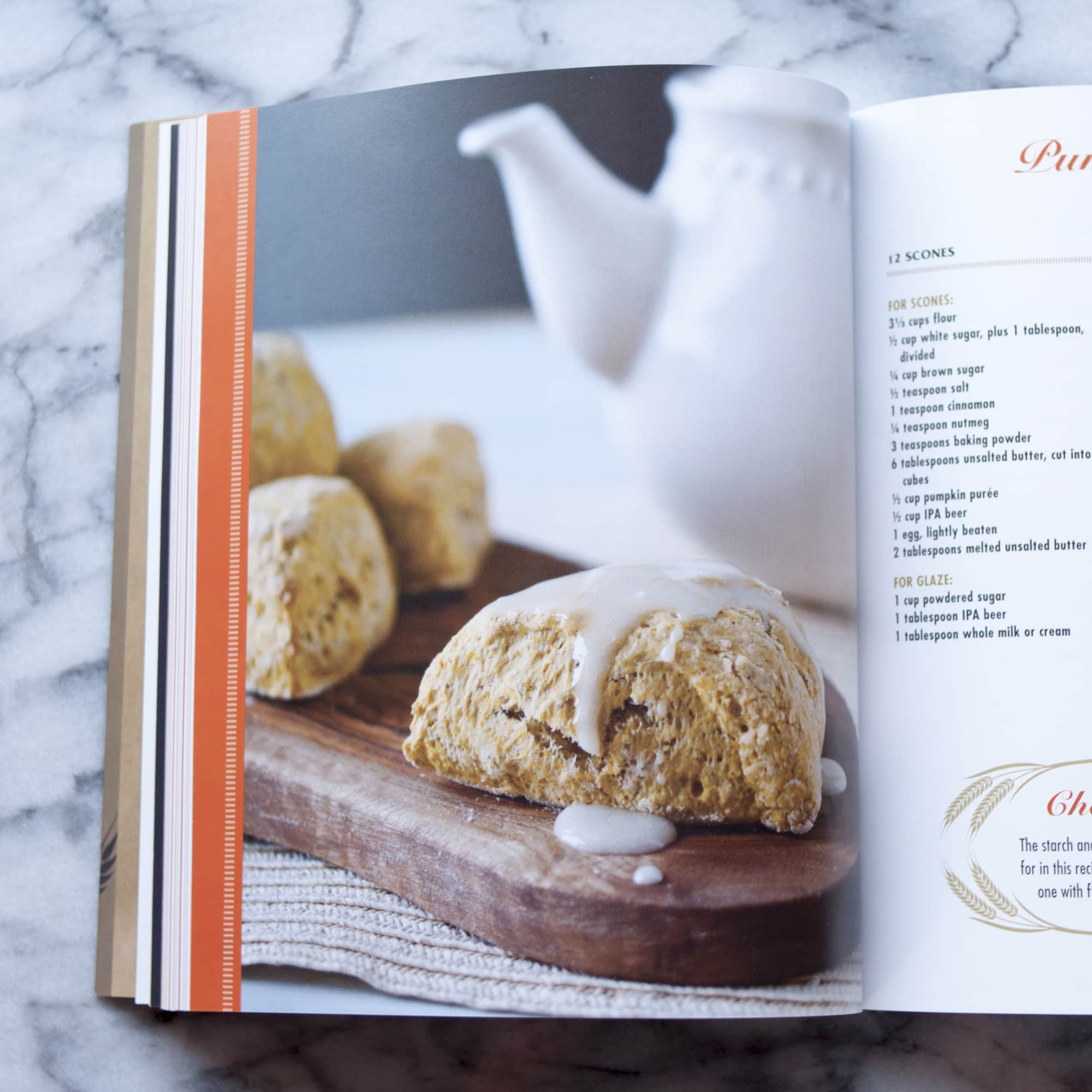 The Craft Beer Cookbook by Jacquelyn Dodd: gallery image 2
