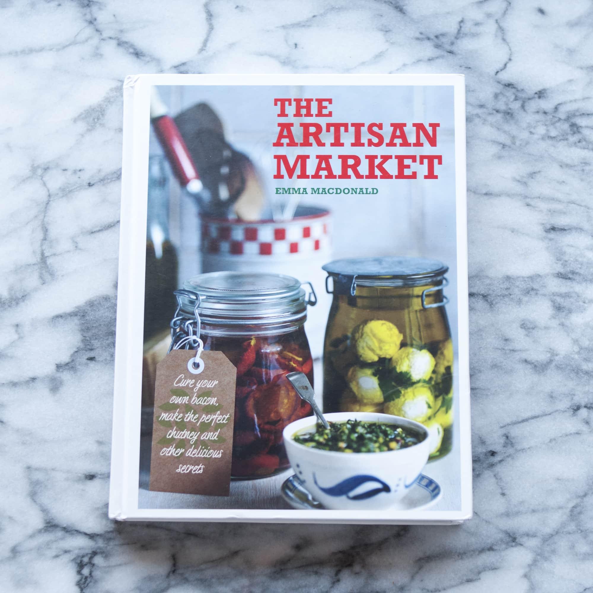 The Artisan Market by Emma MacDonald: gallery image 1