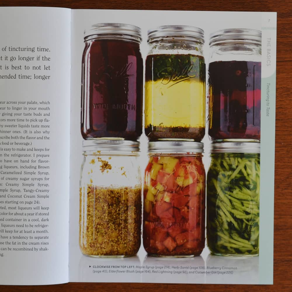 Homemade Liqueurs and Infused Spirits by Andrew Schloss: gallery image 2