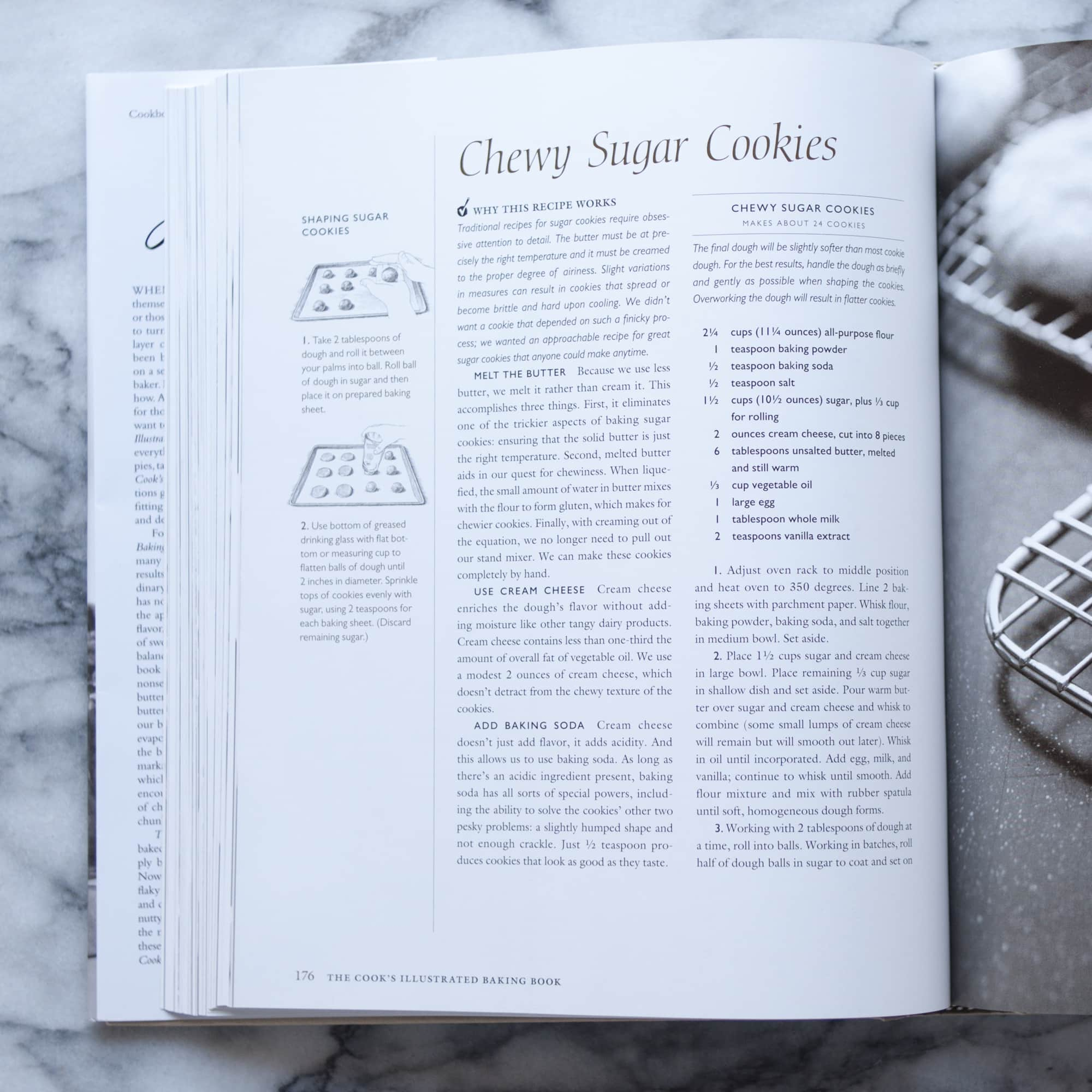 Cook's Illustrated Baking Book: gallery image 2