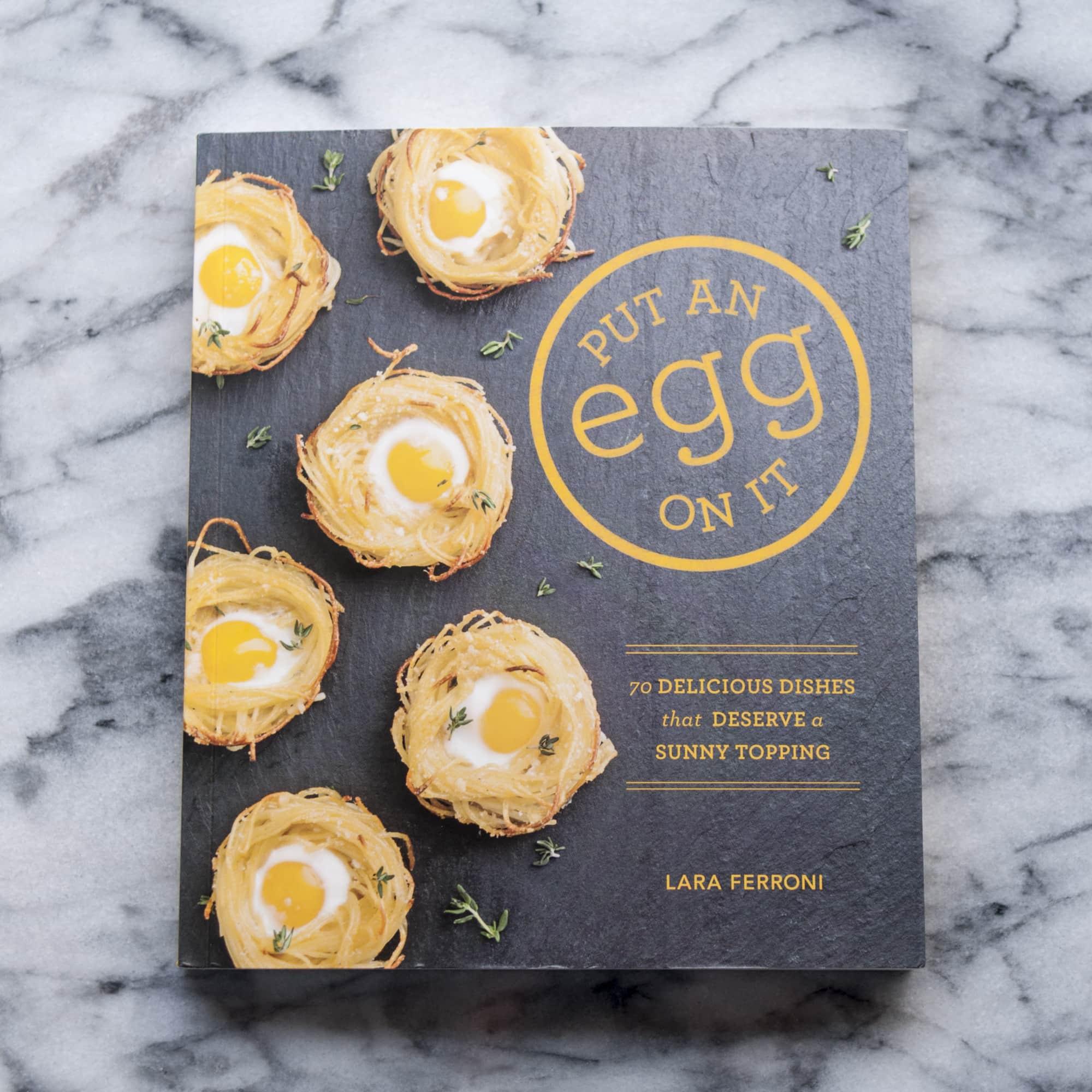 Put An Egg On It by Lara Ferroni: gallery image 1