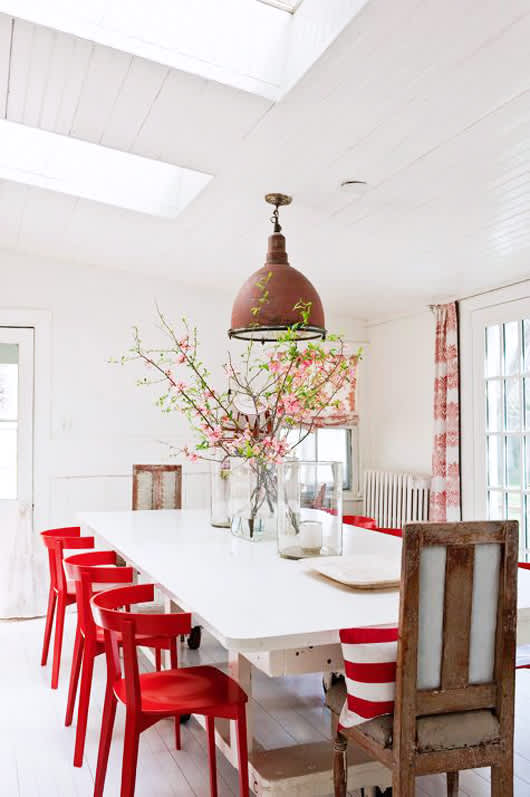 15 Beautiful Ideas For Your Party Table: gallery image 9