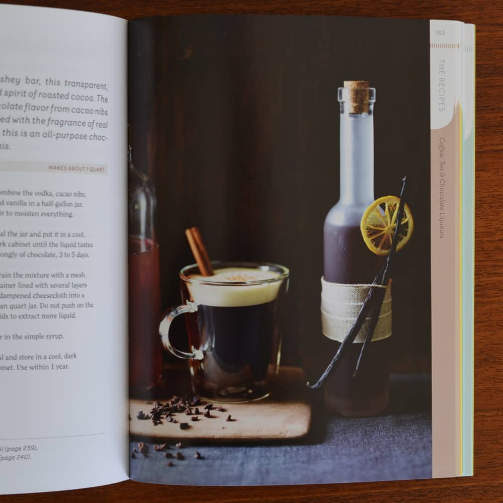 Homemade Liqueurs and Infused Spirits by Andrew Schloss: gallery image 5
