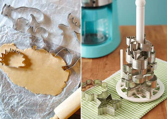 10 Cookie Cutter Care and Storage Tips: gallery image 1