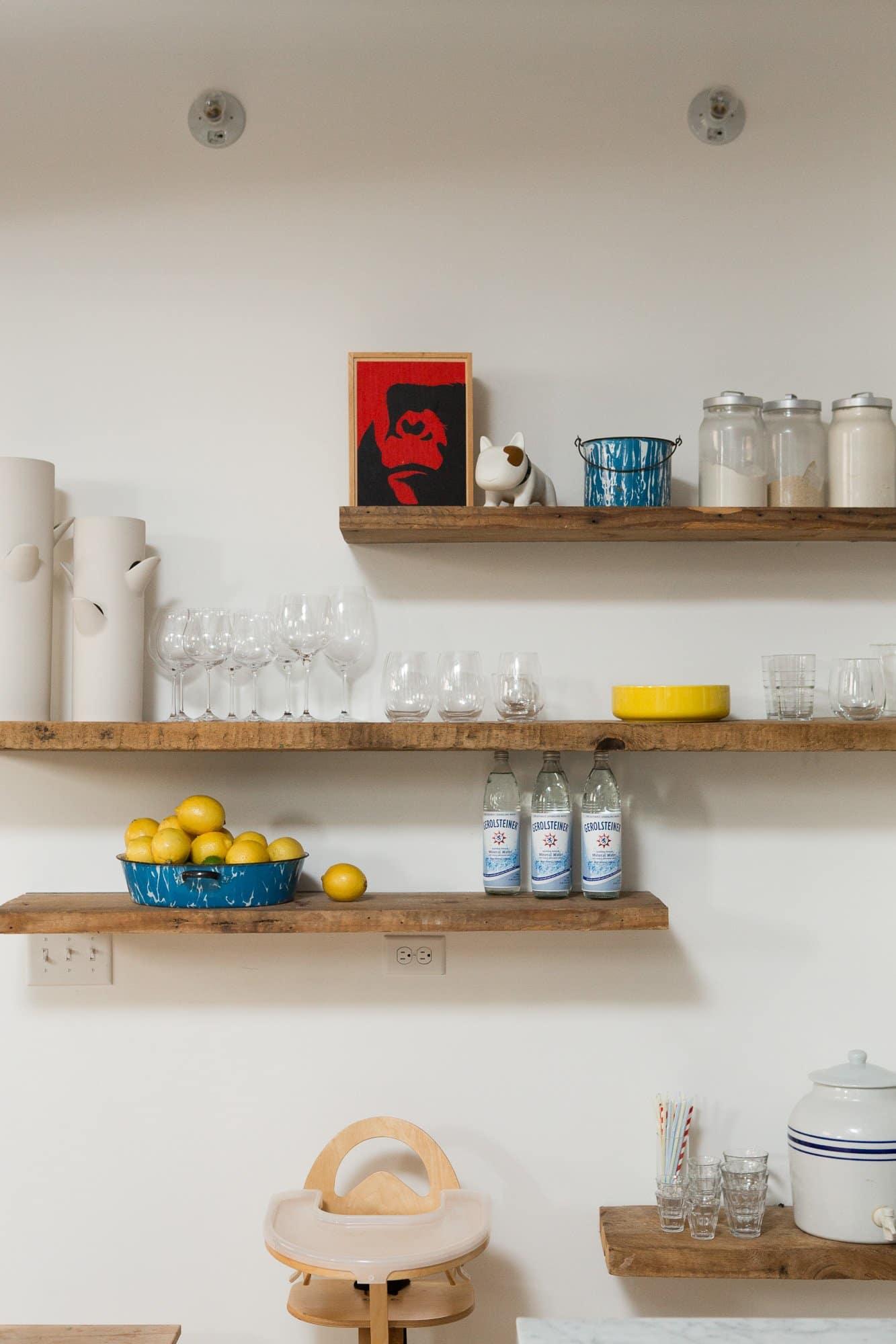Ellen & Greg's Renovated Loft Kitchen: gallery image 13