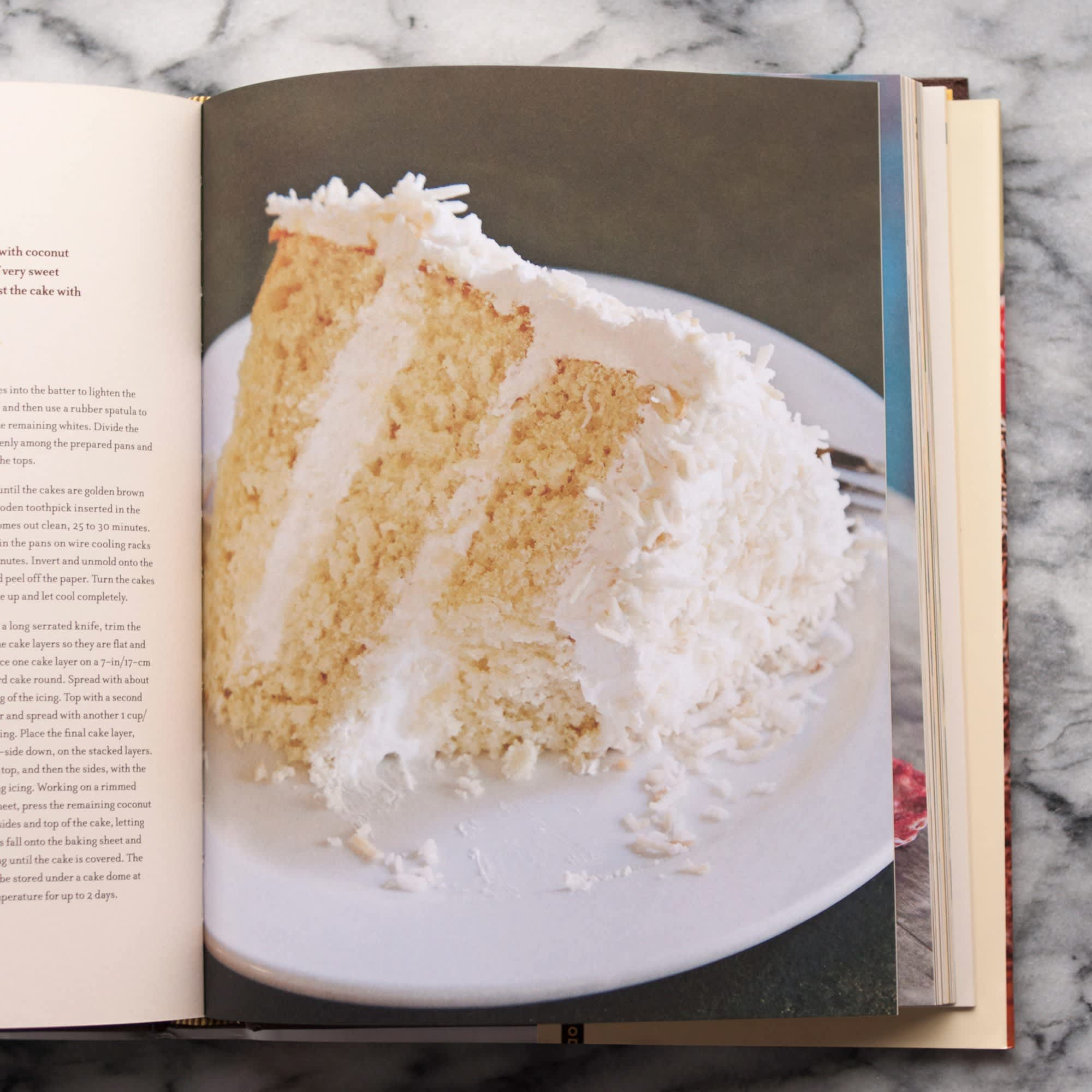 The Model Bakery Cookbook By Karen Mitchell And Sarah