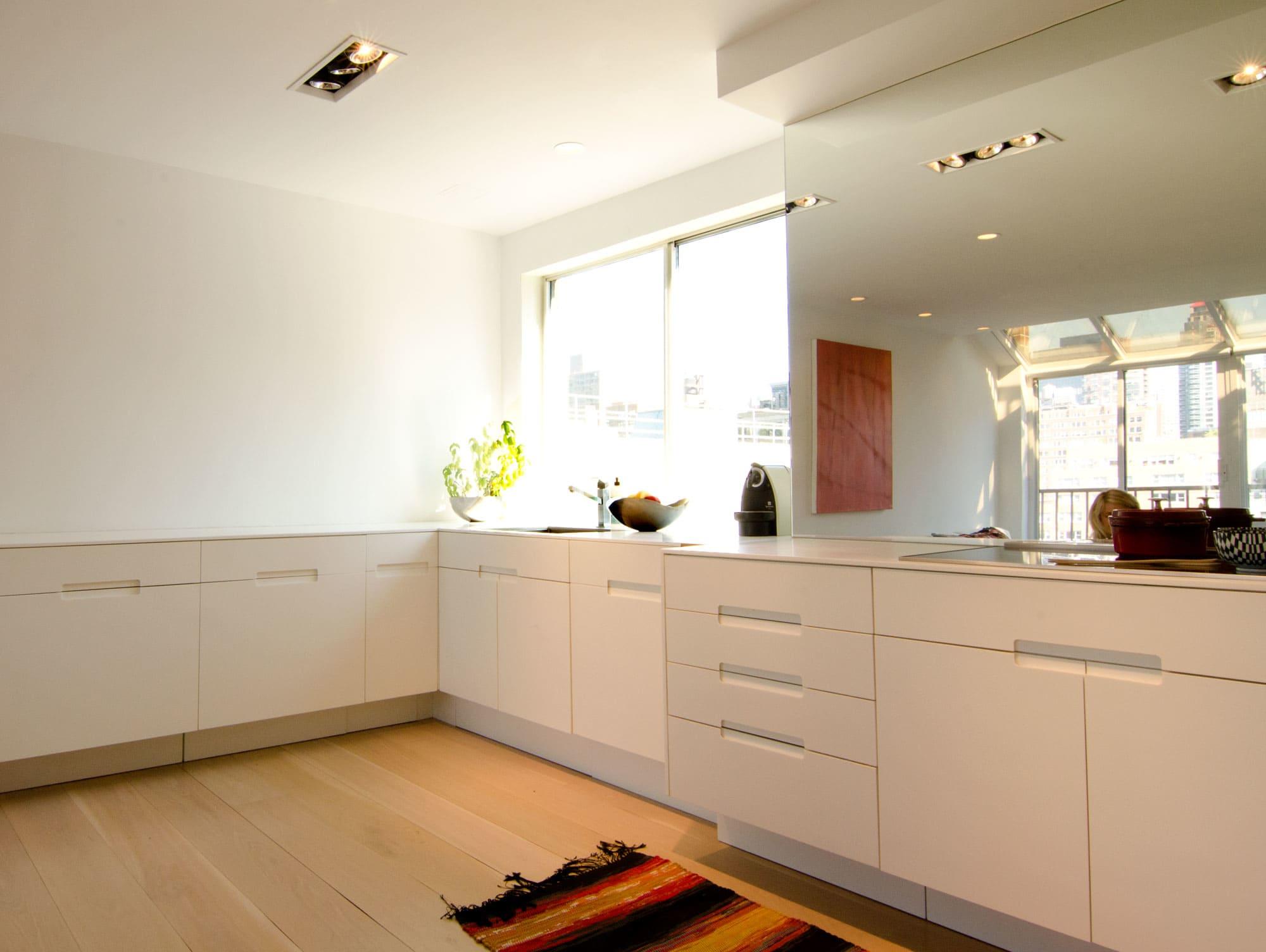 Cecilia's Sleek High-Design Kitchen: gallery image 2