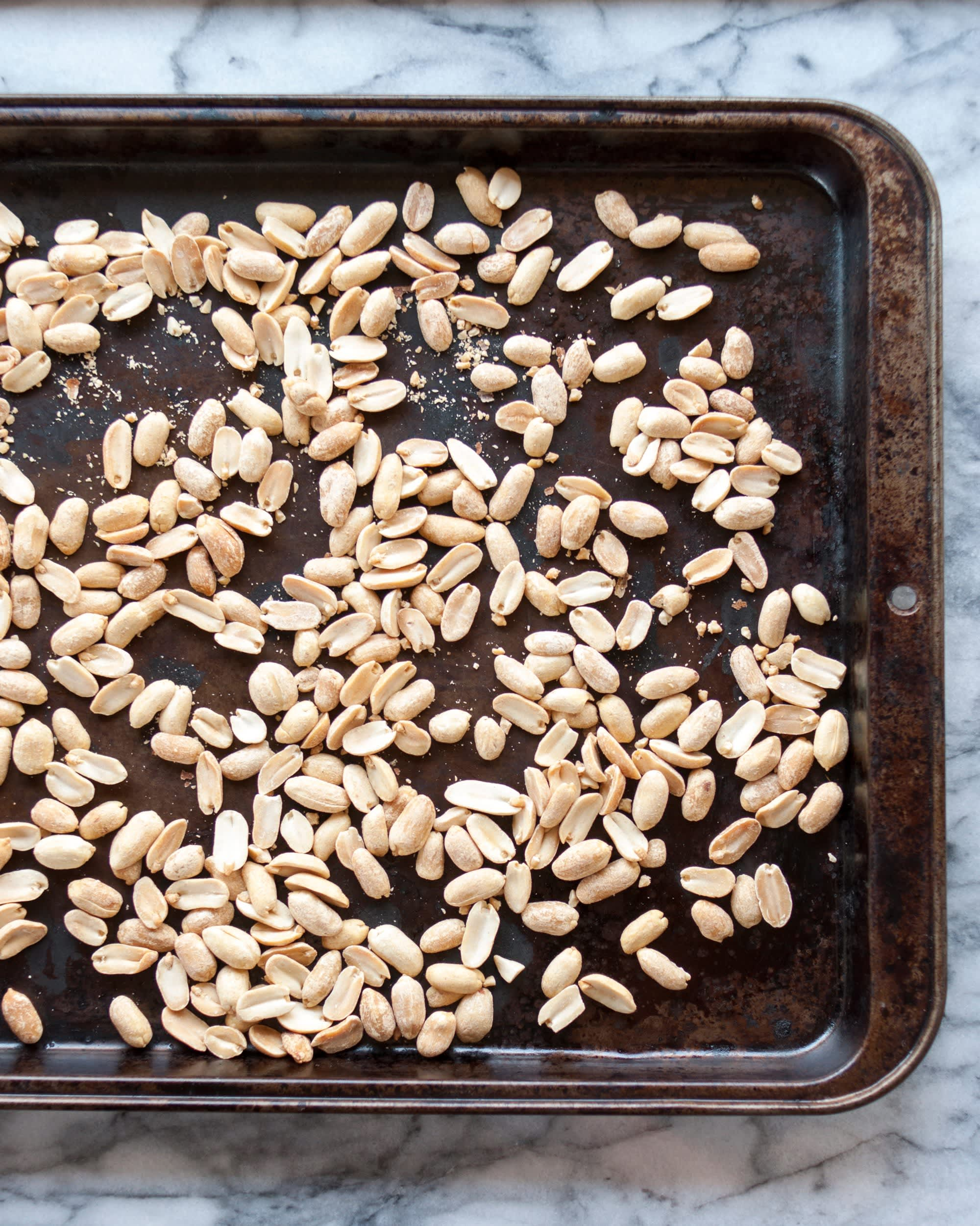 How To Make Homemade Peanut Butter: gallery image 2