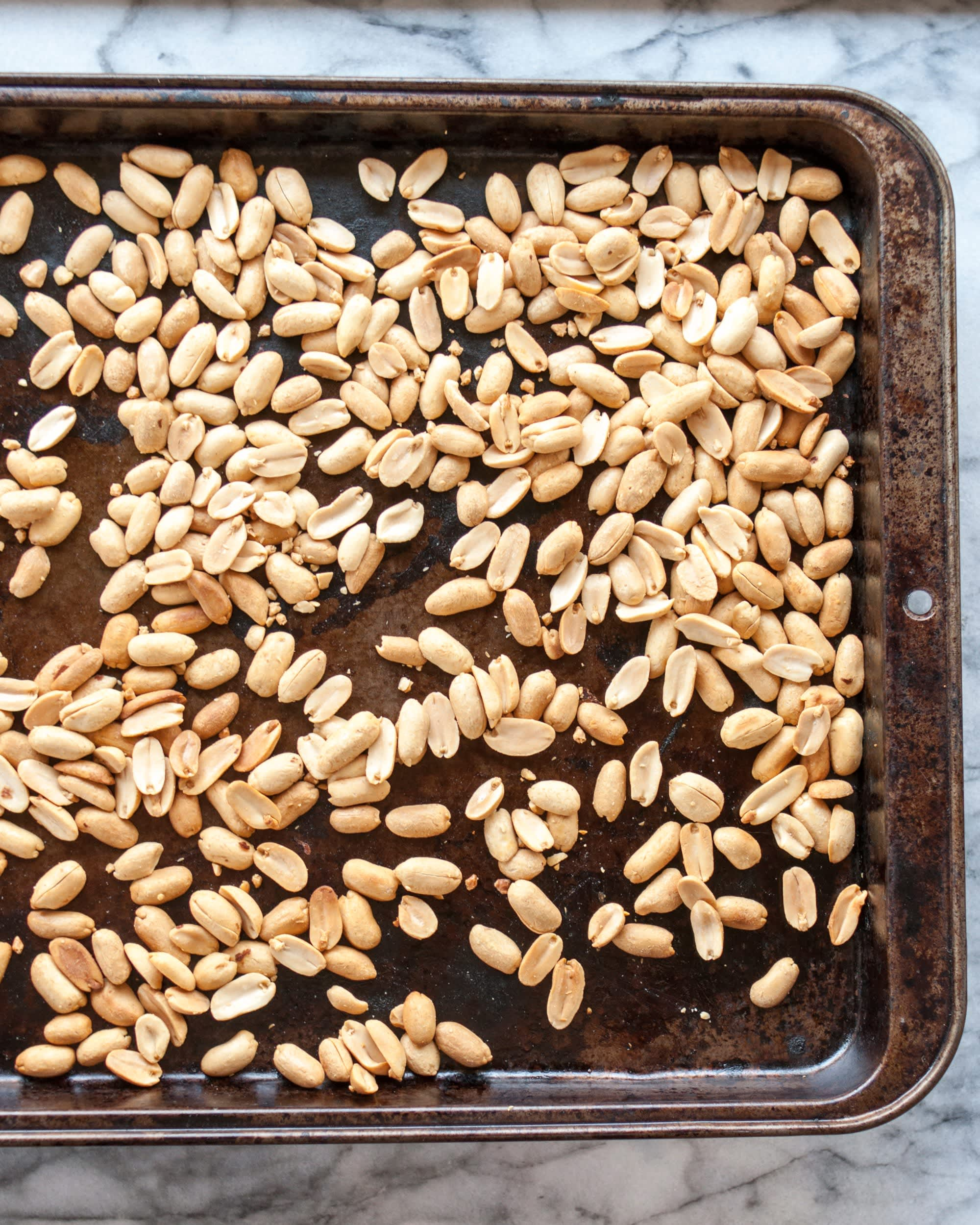 How To Make Homemade Peanut Butter: gallery image 3