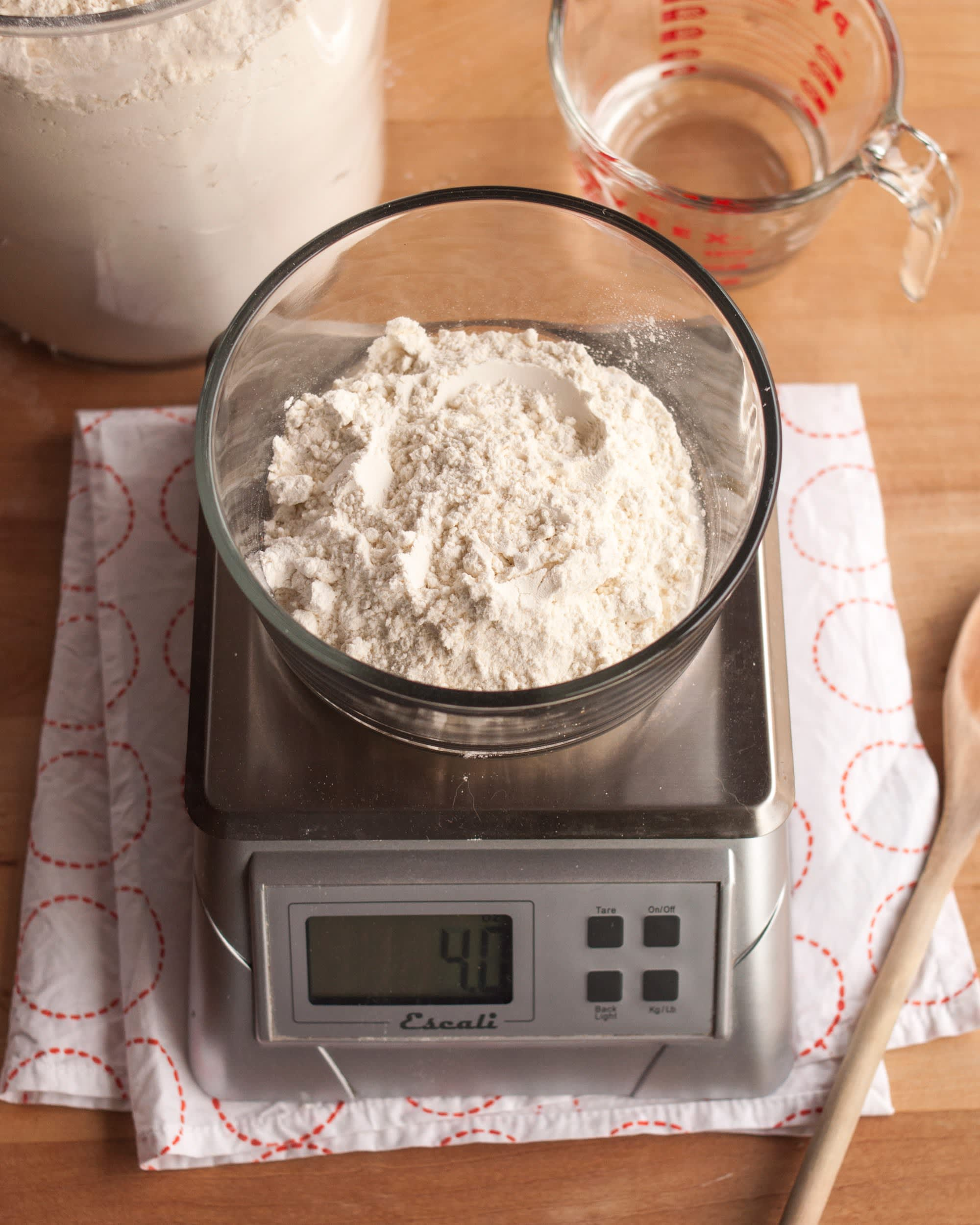 How To Make Sourdough Starter from Scratch: gallery image 2