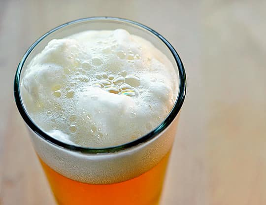 Not Just For Hipsters! Why You Should Drink Beer from a Glass