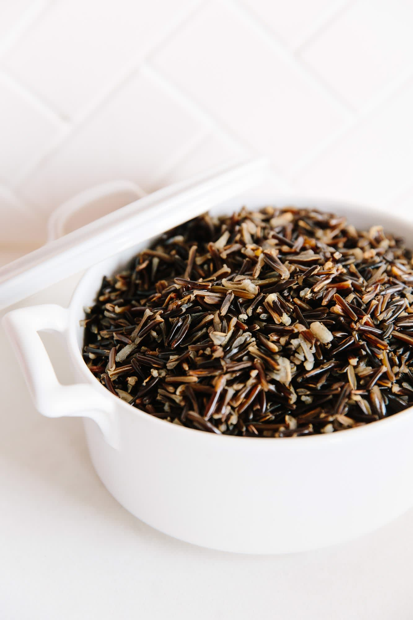 How To Cook Wild Rice on the Stovetop: gallery image 8