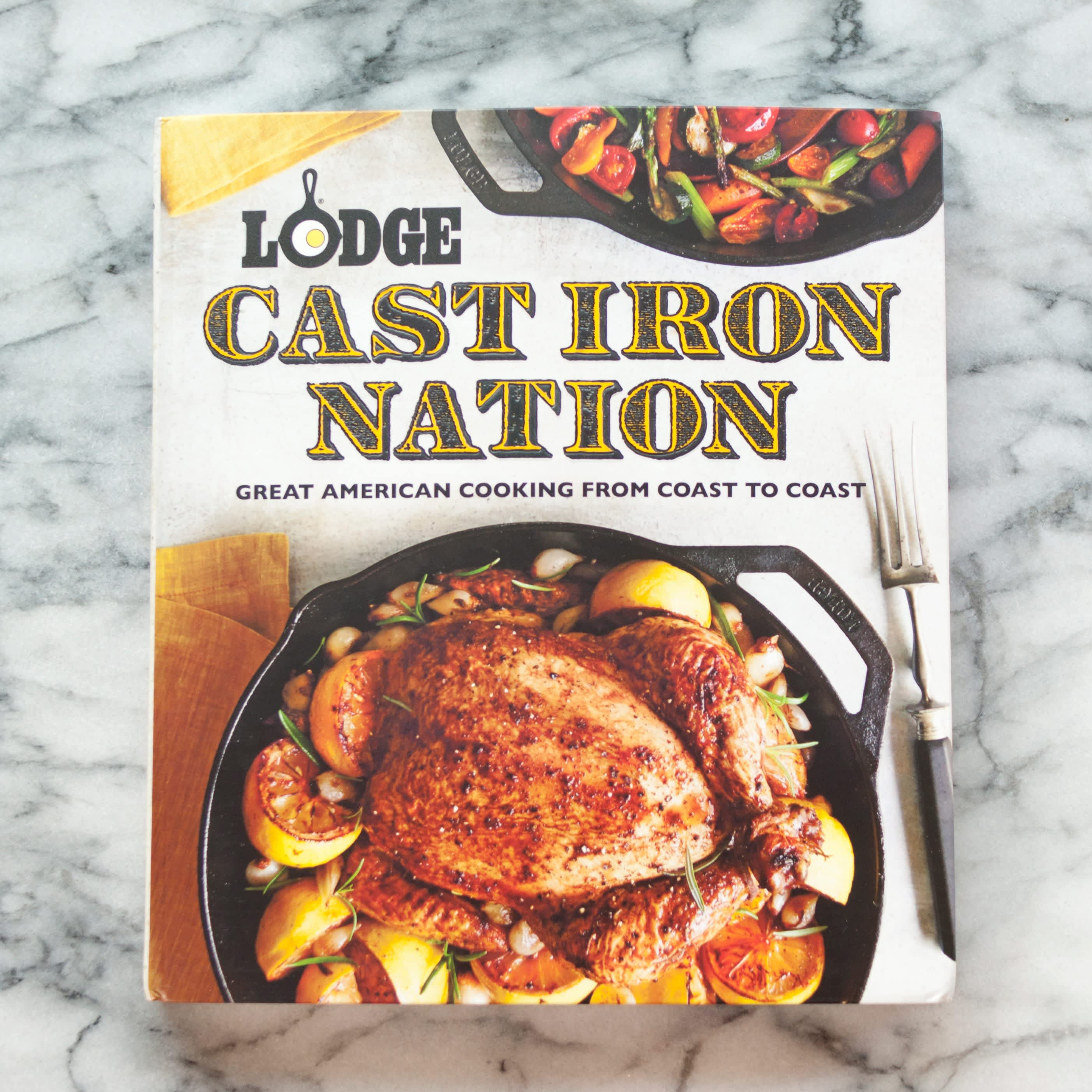 Cast Iron Nation by Lodge: gallery image 1