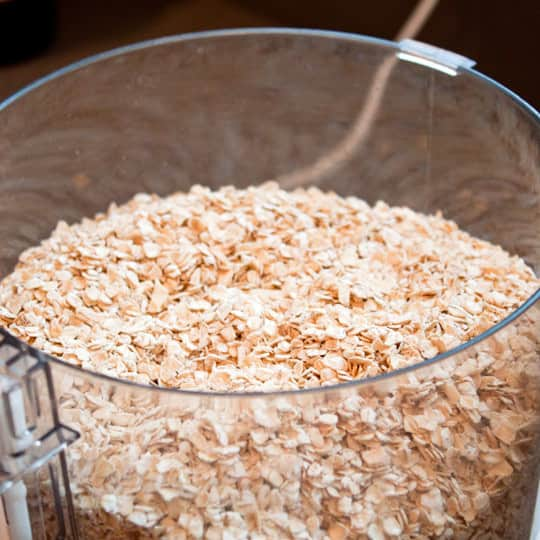 The Ultimate Cluster Granola from Melissa of The Traveler's Lunchbox: gallery image 2