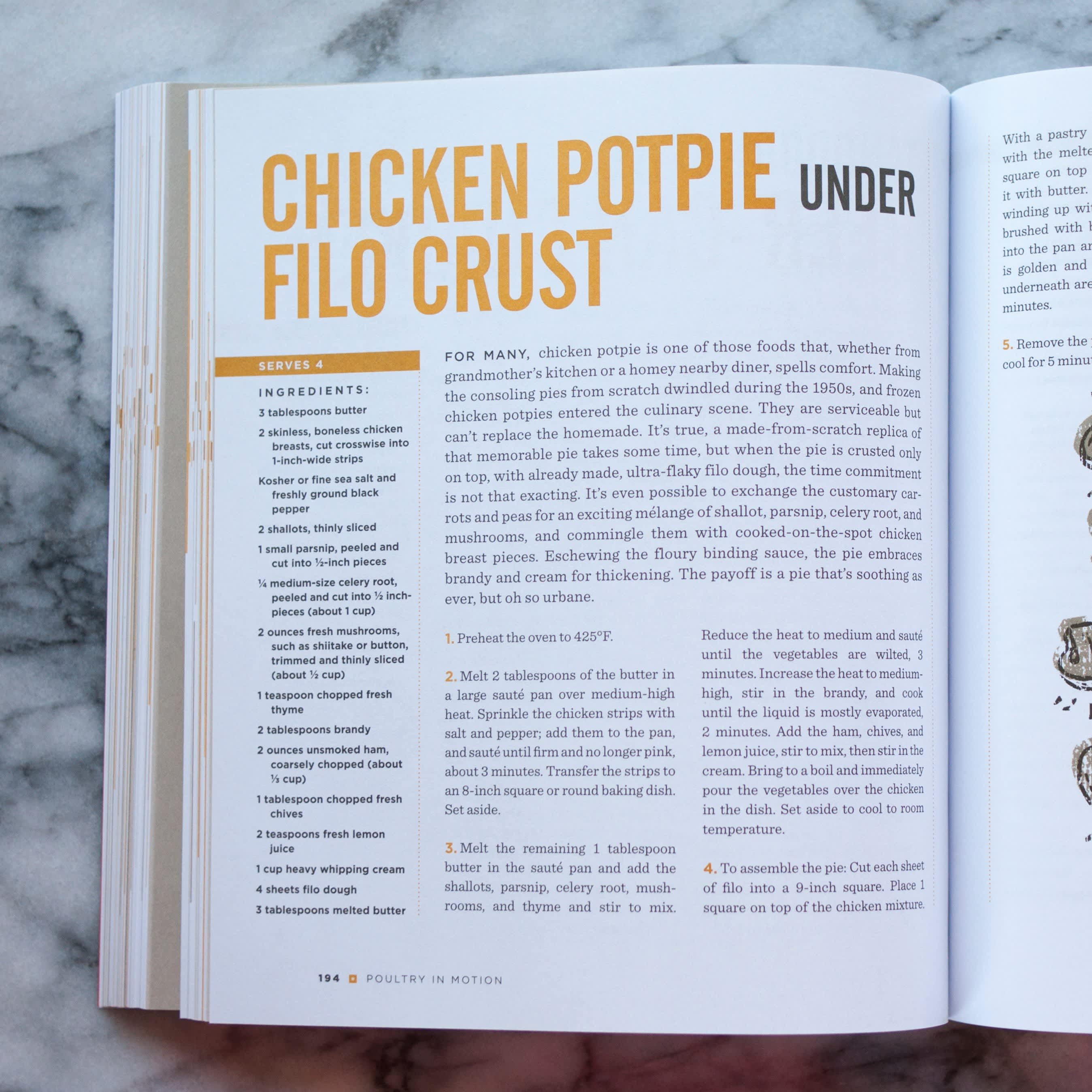 Bold: A Cookbook of Big Flavors by Susanna Hoffman and Victoria Wise: gallery image 2