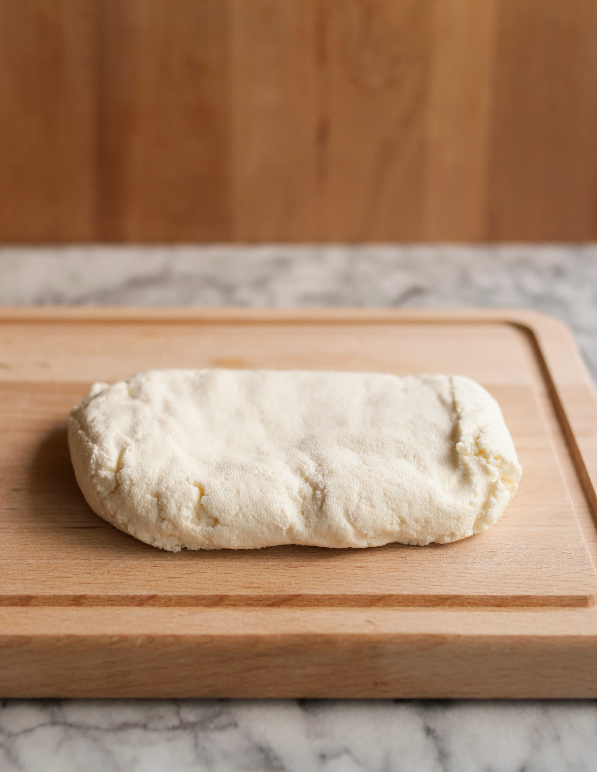 How To Make Paneer Cheese in 30 Minutes: gallery image 11