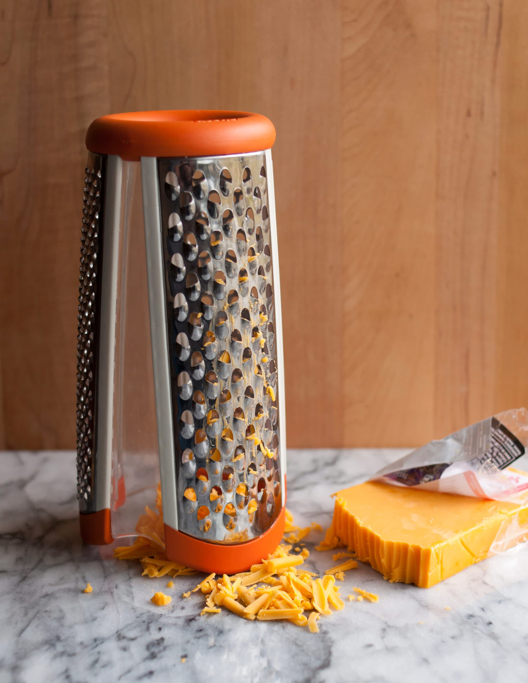 How To Make a Grilled Cheese Sandwich: gallery image 3