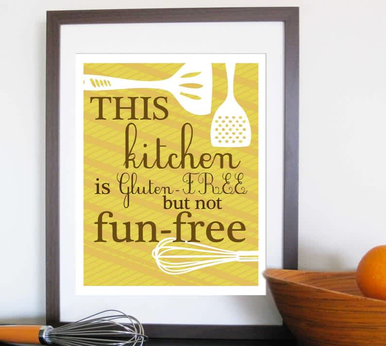 Kitchen Art: A Chat With Artist Ankita Kerjariwal From