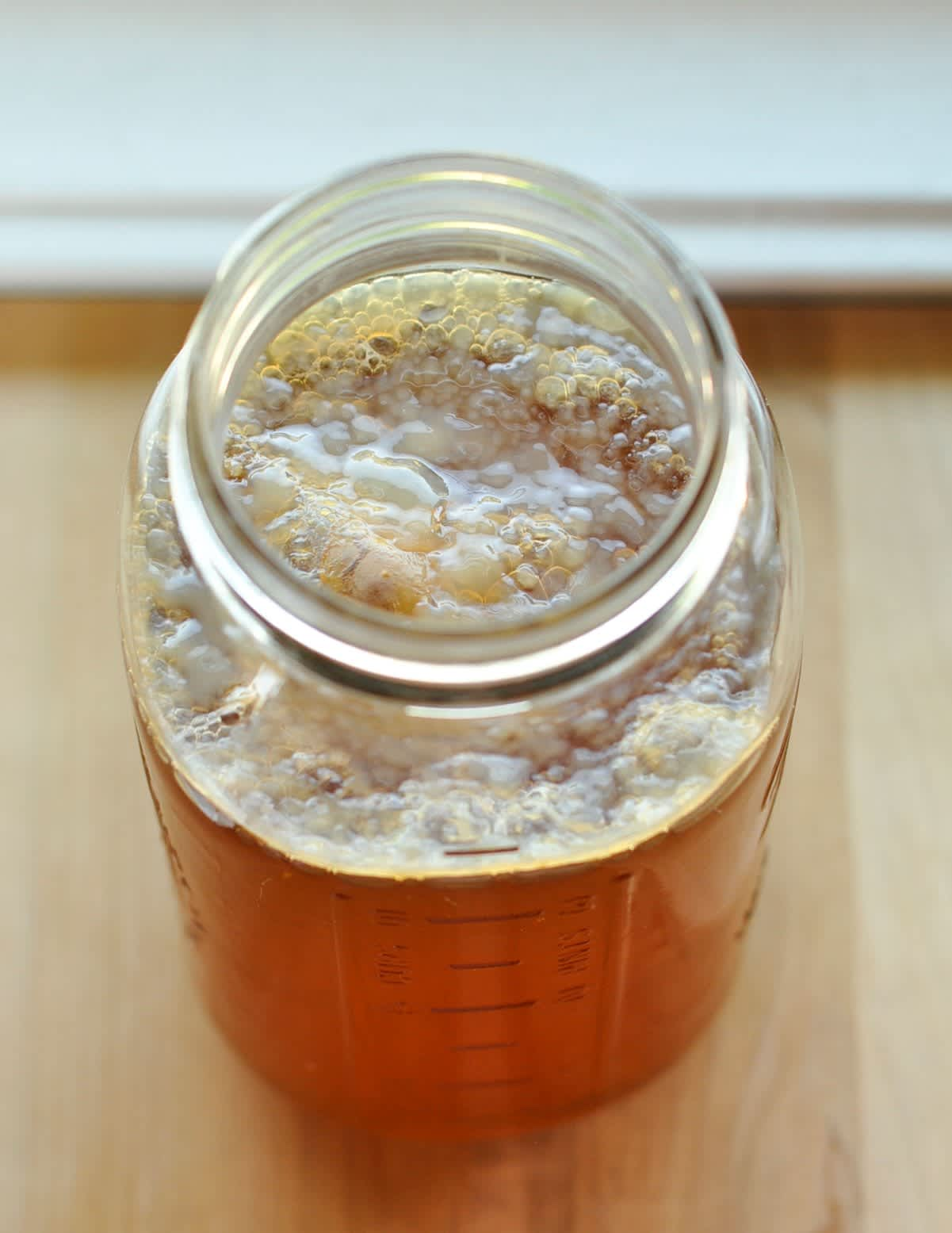 How To Make Your Own Kombucha Scoby: gallery image 12
