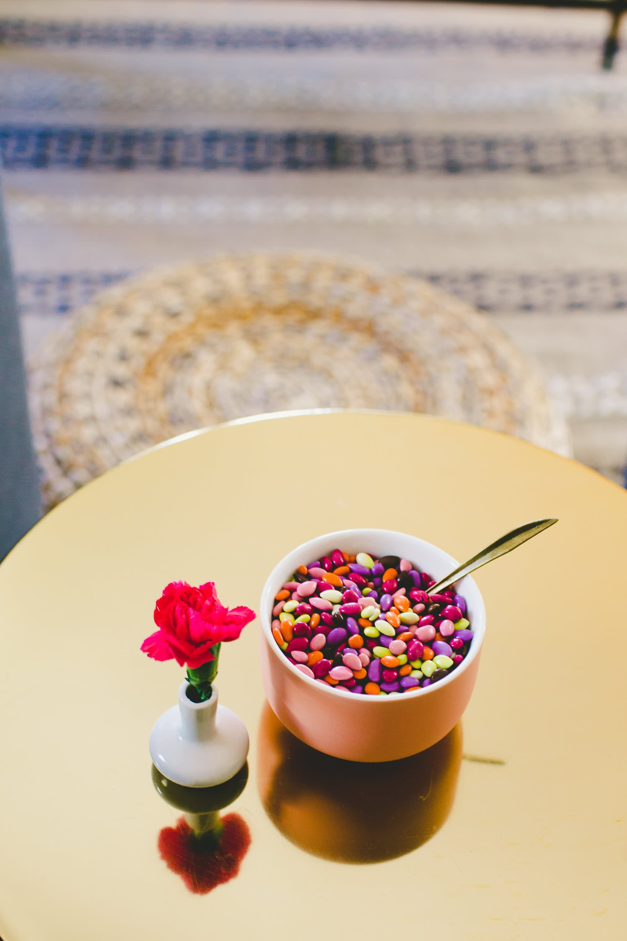 A Bright & Colorful Mother's Day Brunch: gallery image 2