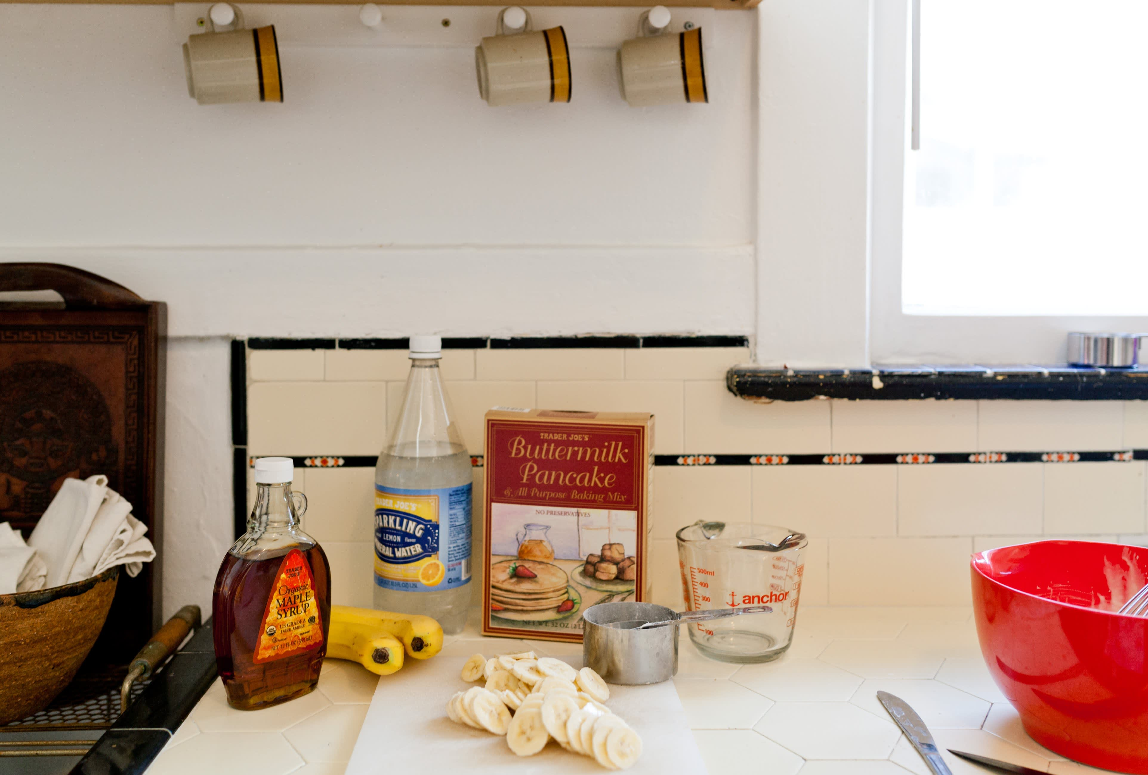 Steven Soria's 5 Tips for the Very Best Banana Pancakes: gallery image 7