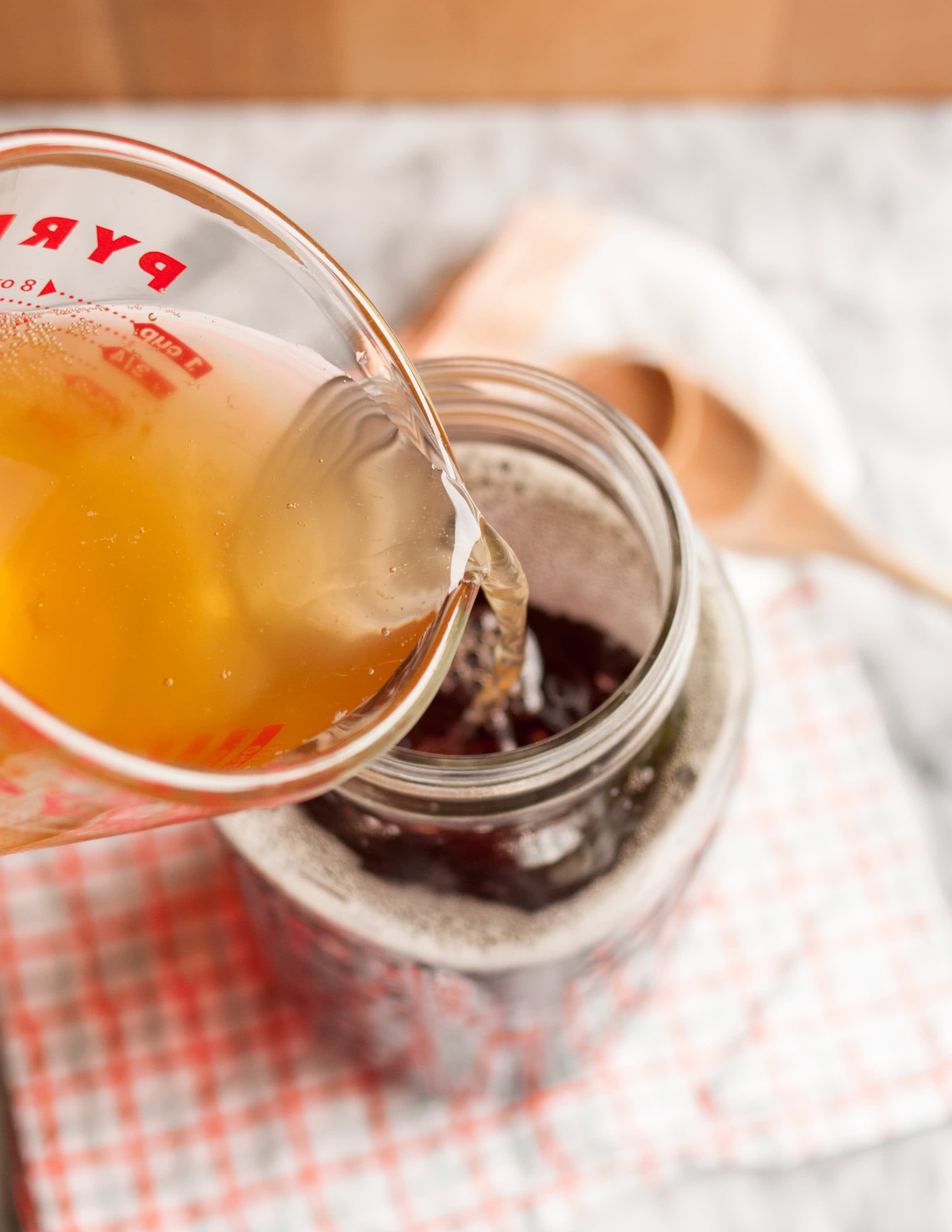 How To Make Your Own Kombucha Scoby: gallery image 4
