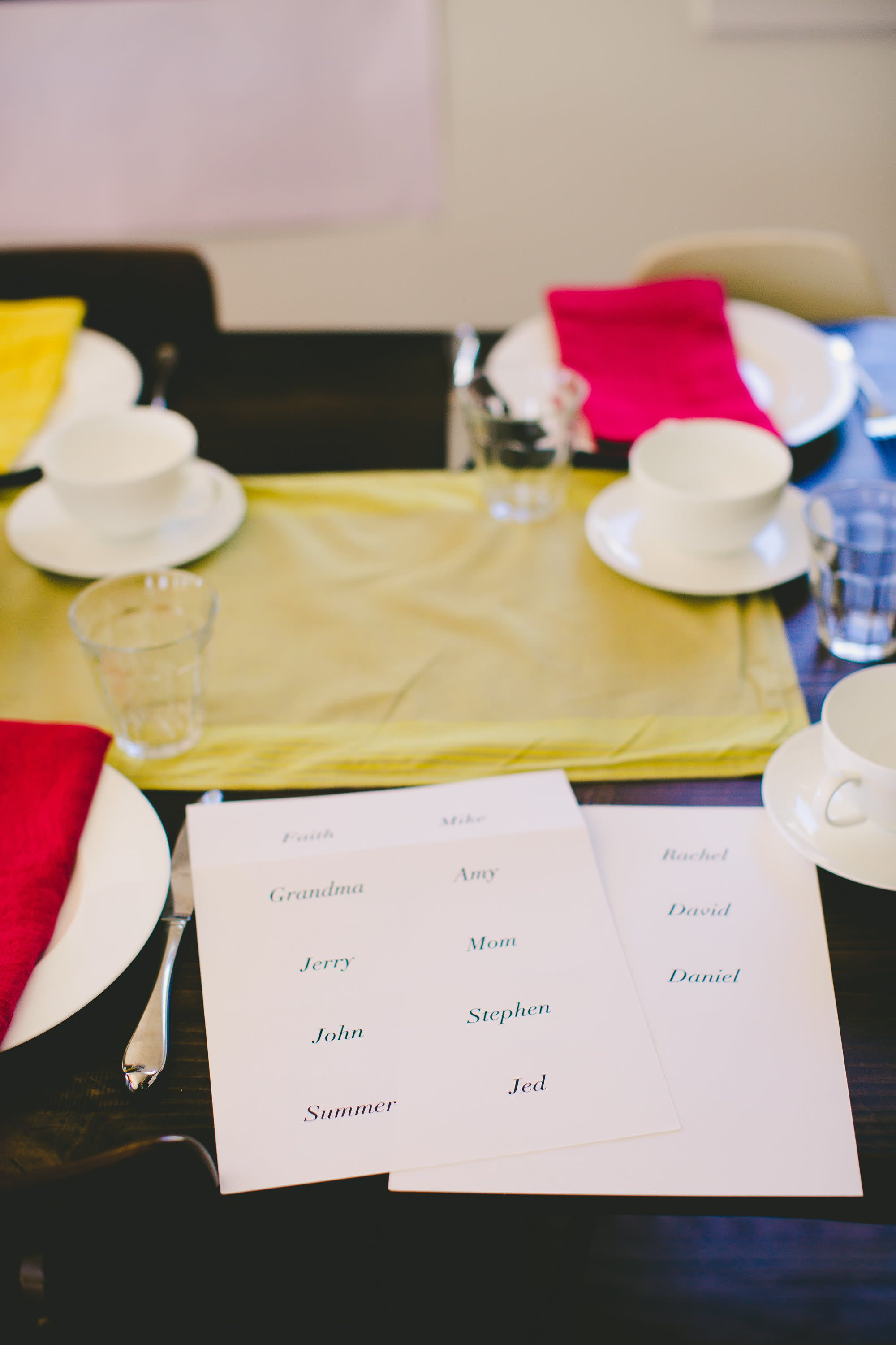 A Bright & Colorful Mother's Day Brunch: gallery image 8