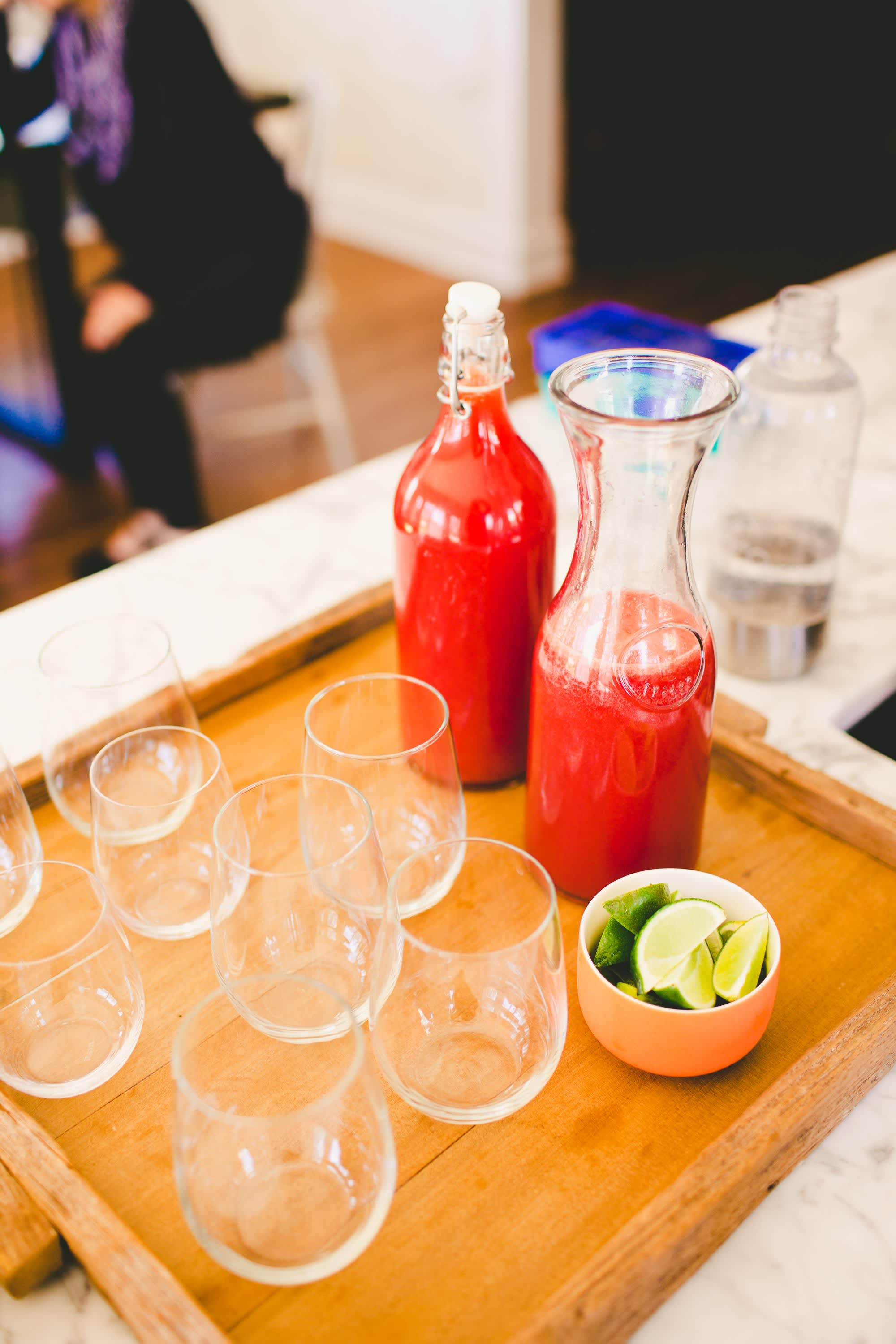 A Bright & Colorful Mother's Day Brunch: gallery image 16
