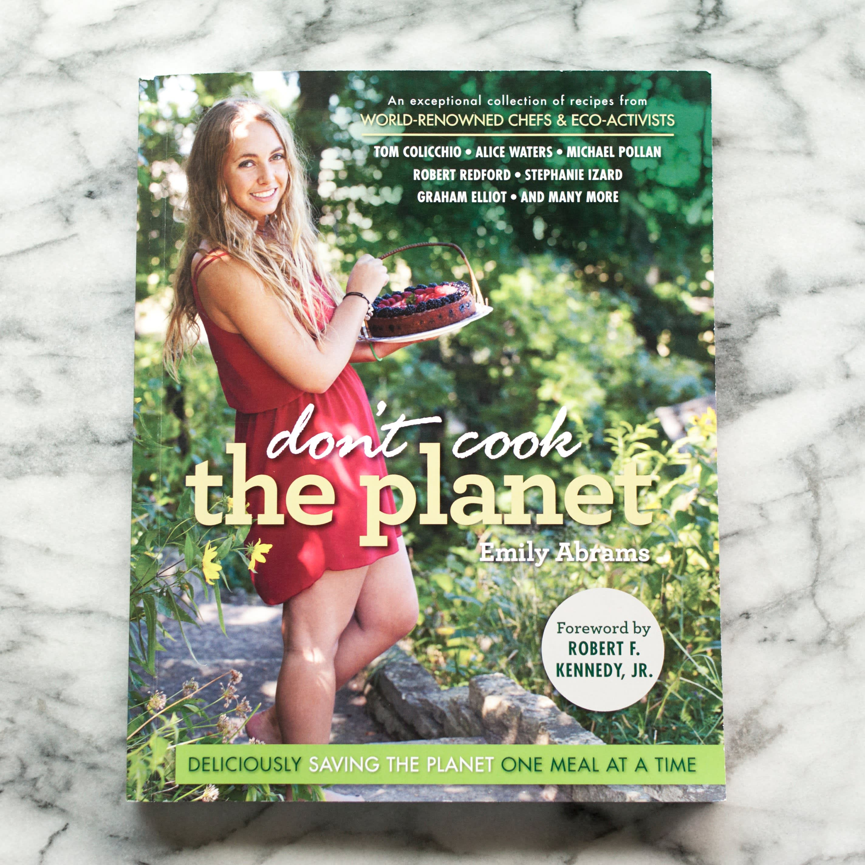 Don't Cook the Planet by Emily Abrams: gallery image 1