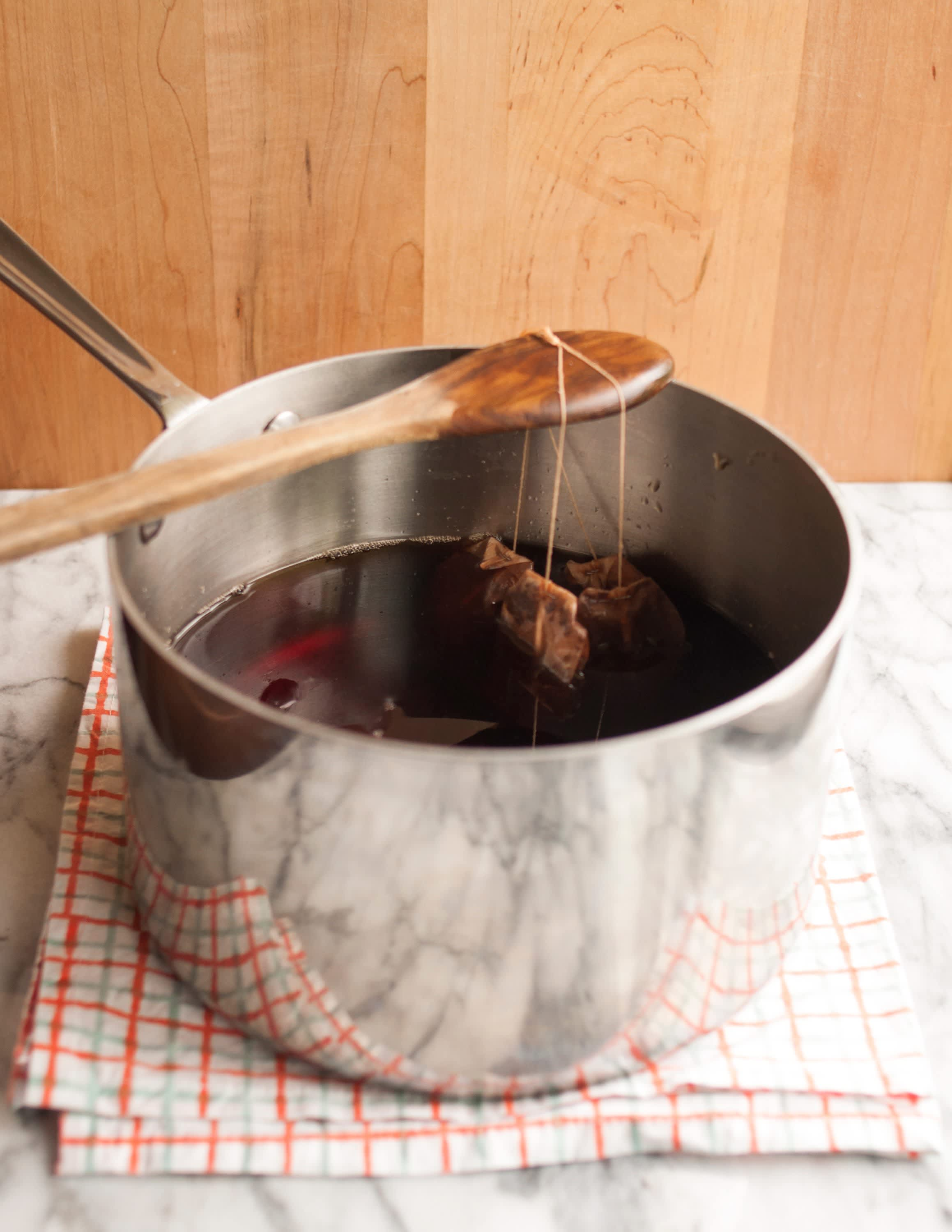 How To Make Your Own Kombucha Scoby: gallery image 2