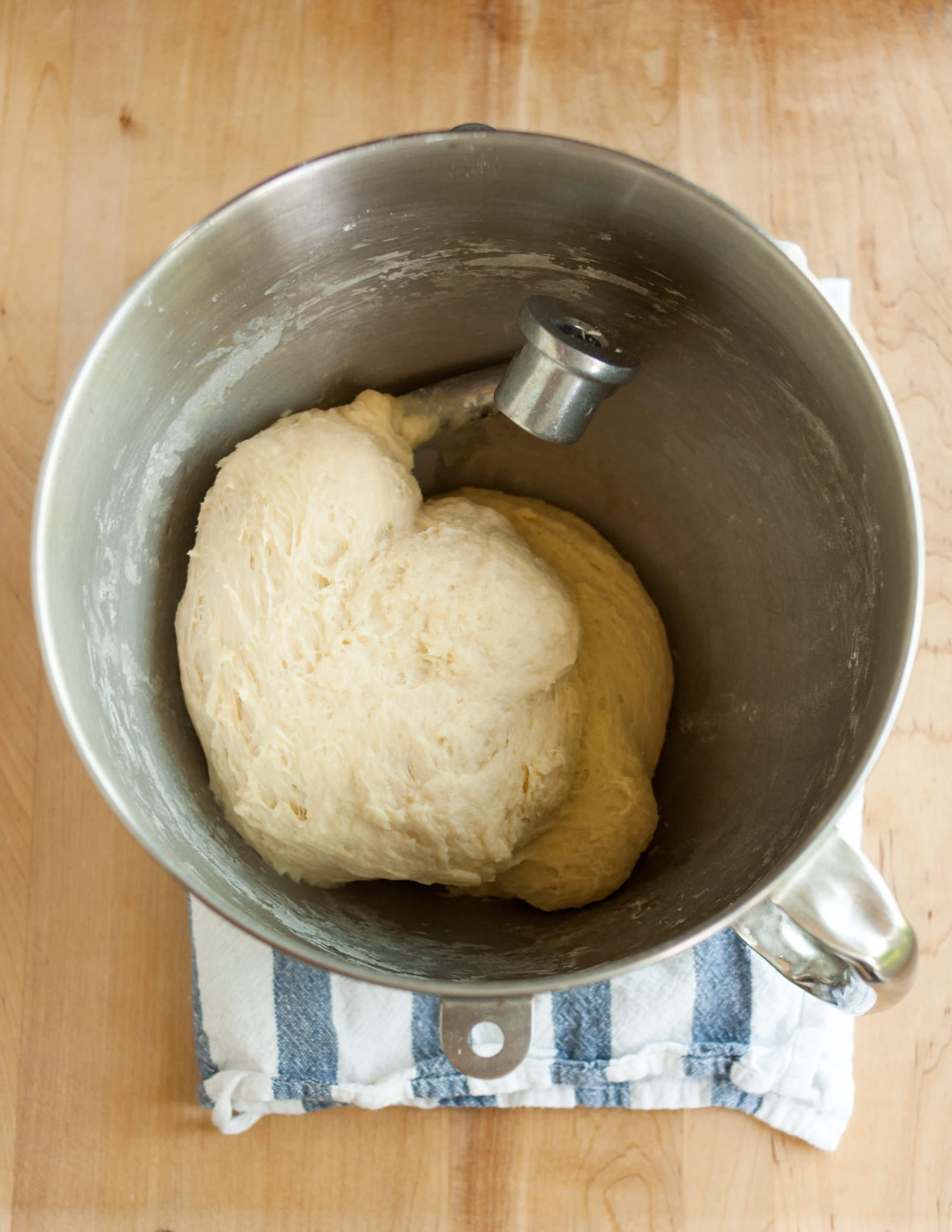 How To Make Parker House Rolls: gallery image 9