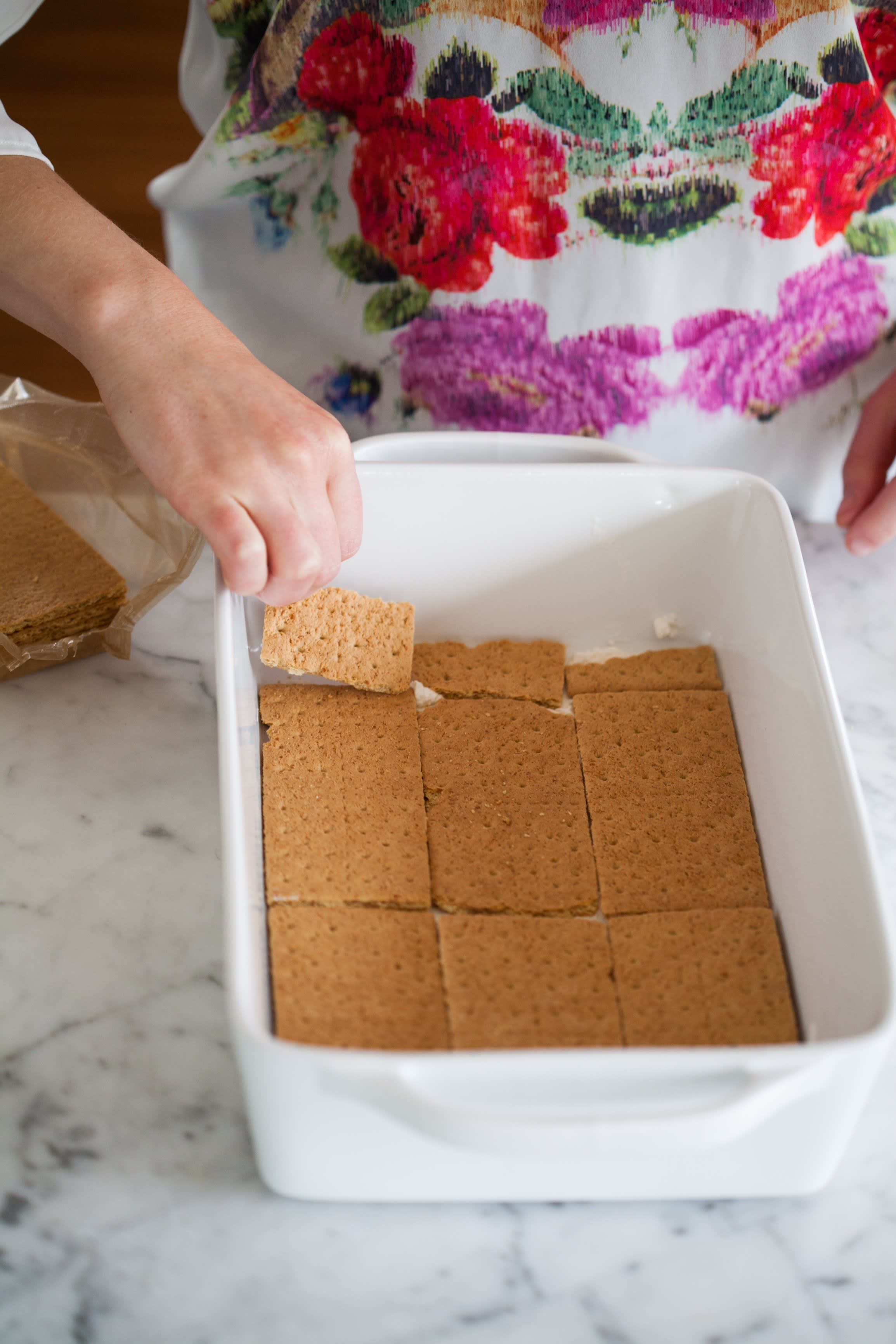 How To Make a No-Bake Icebox Cake: gallery image 5