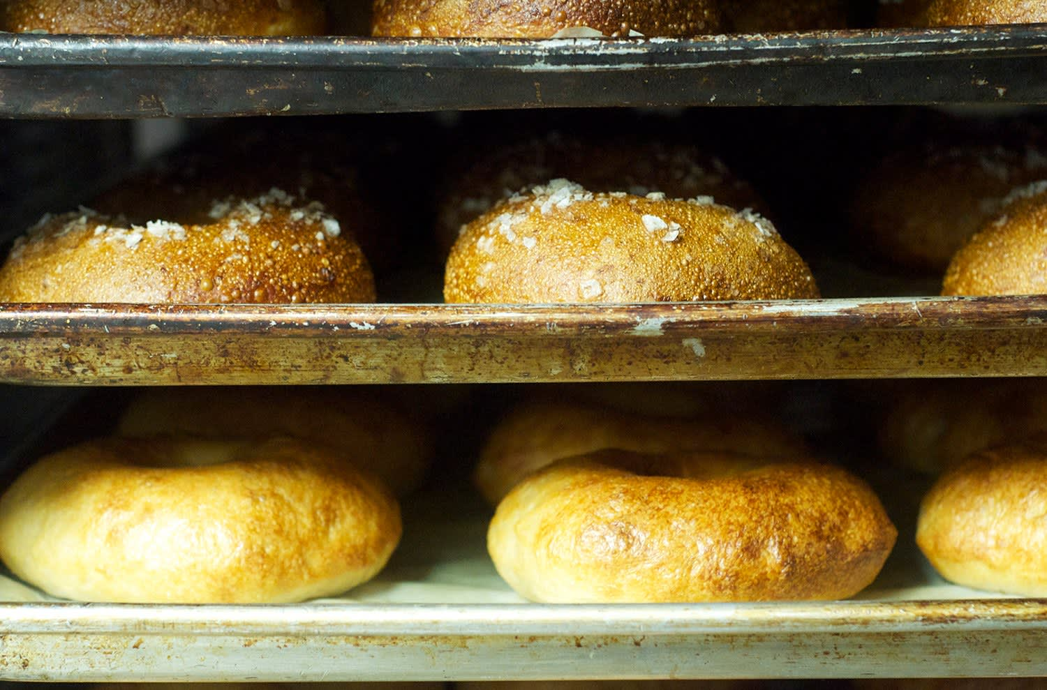 How Mary Ting Hyatt of Bagelsaurus Makes the Best Bagels in Boston: gallery image 27