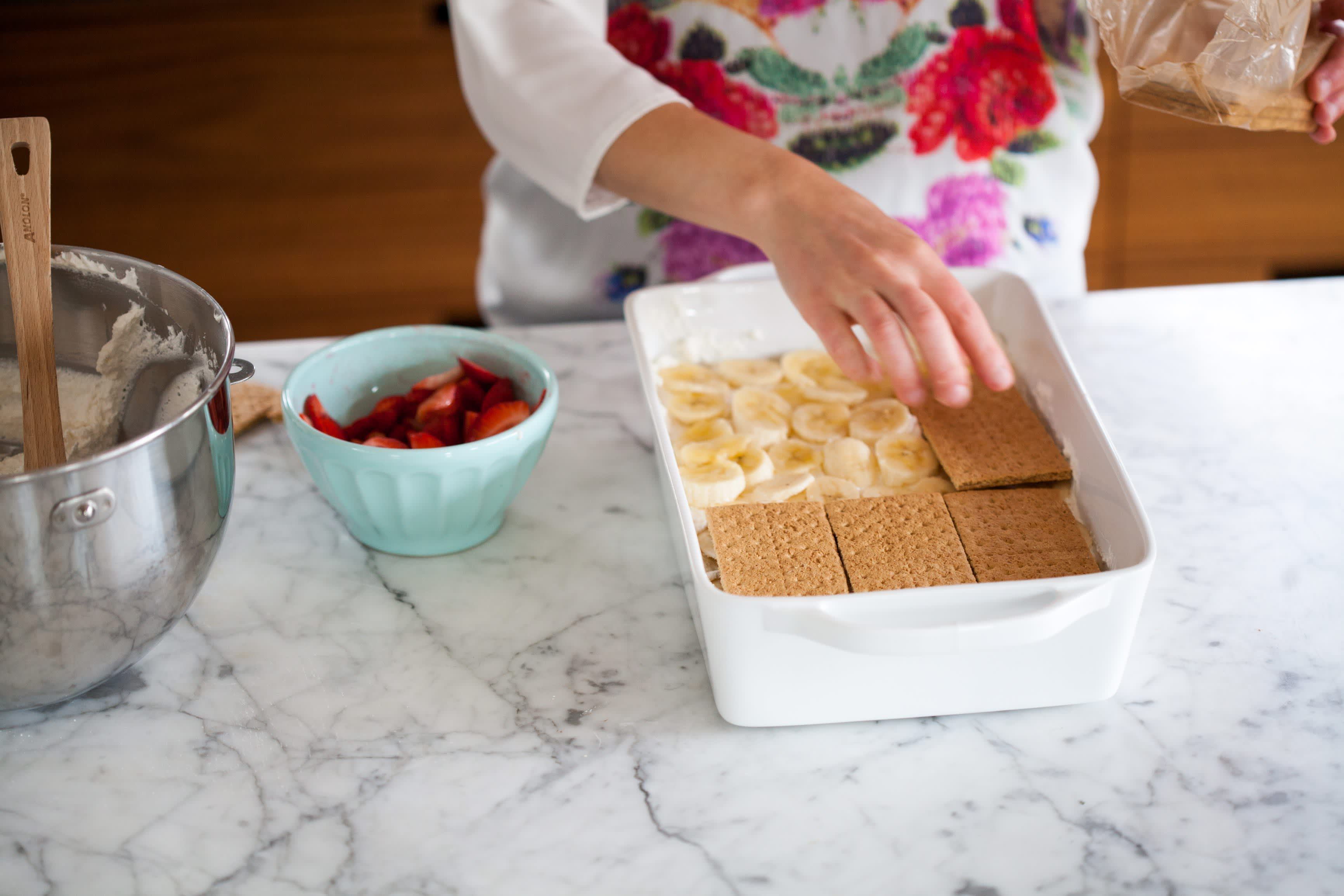 How To Make a No-Bake Icebox Cake: gallery image 10