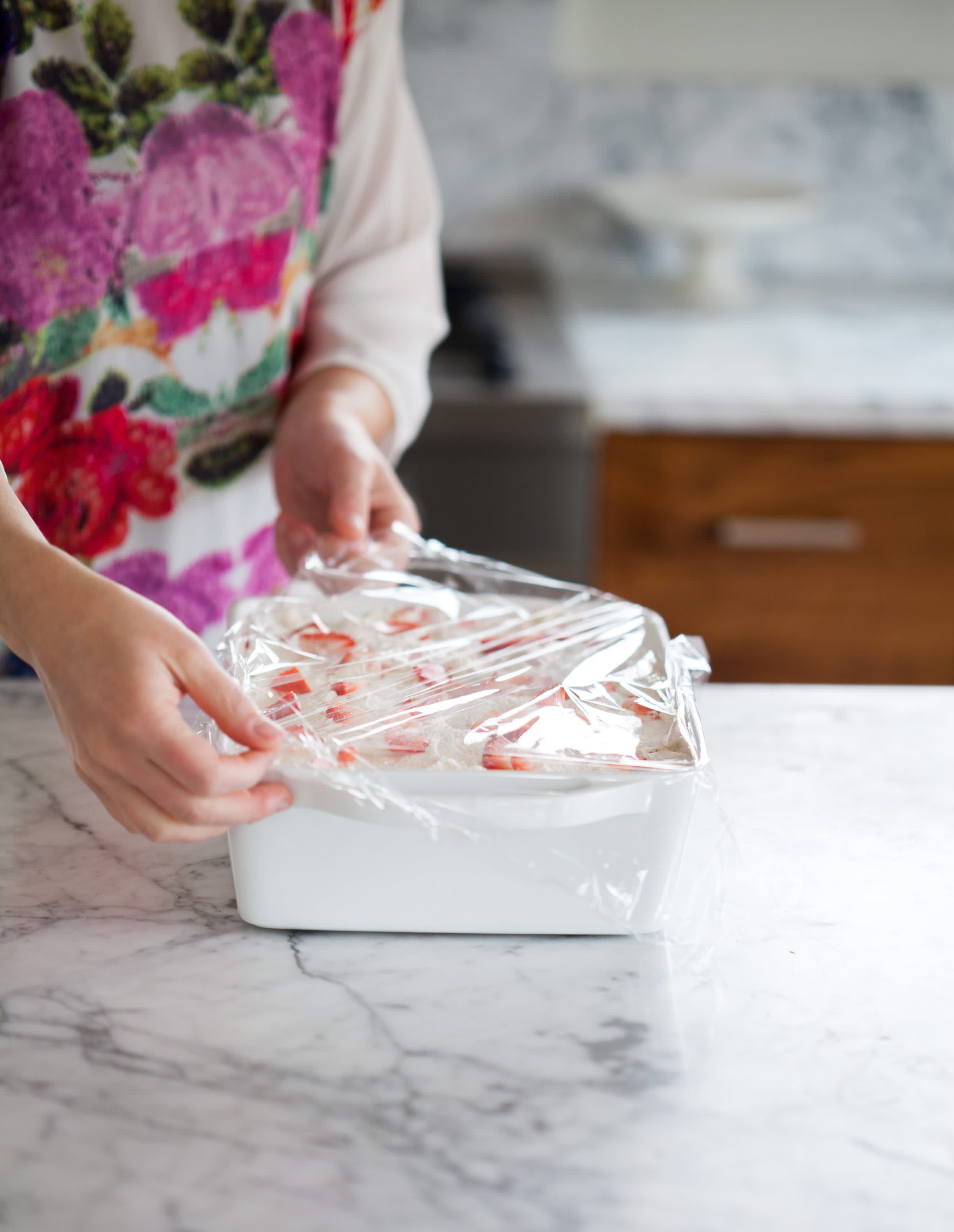 How To Make a No-Bake Icebox Cake: gallery image 15