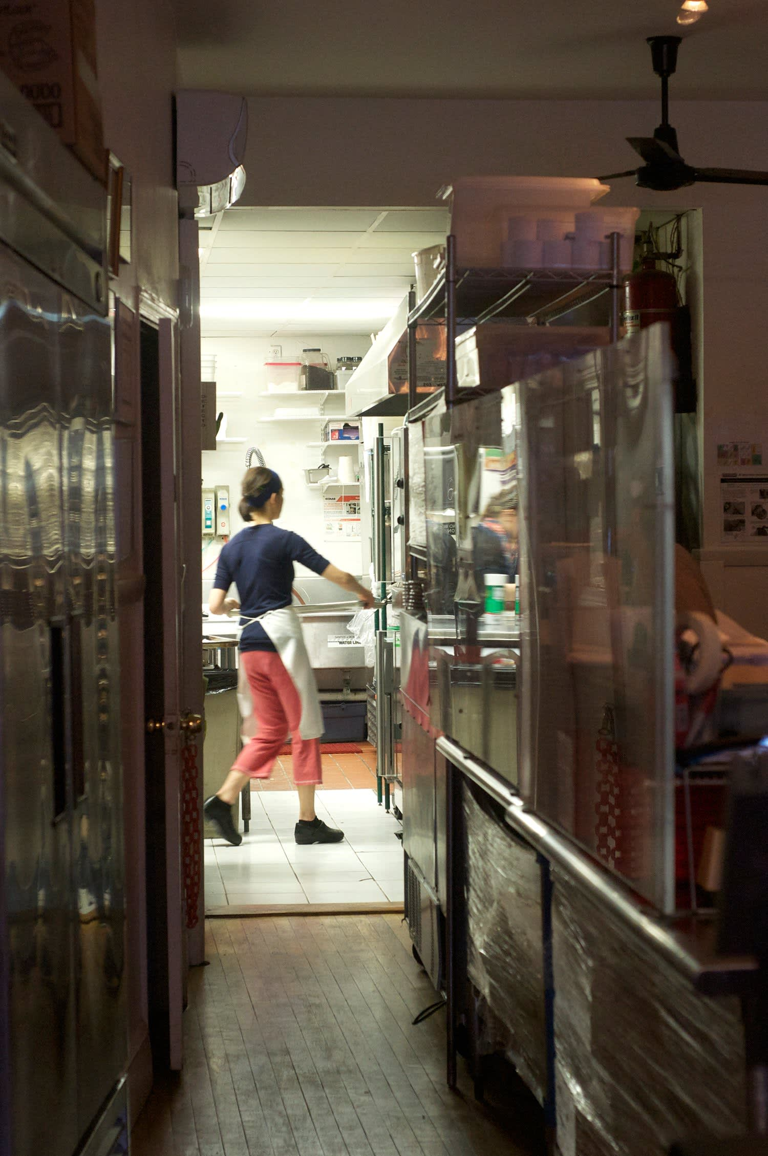 How Mary Ting Hyatt of Bagelsaurus Makes the Best Bagels in Boston: gallery image 15