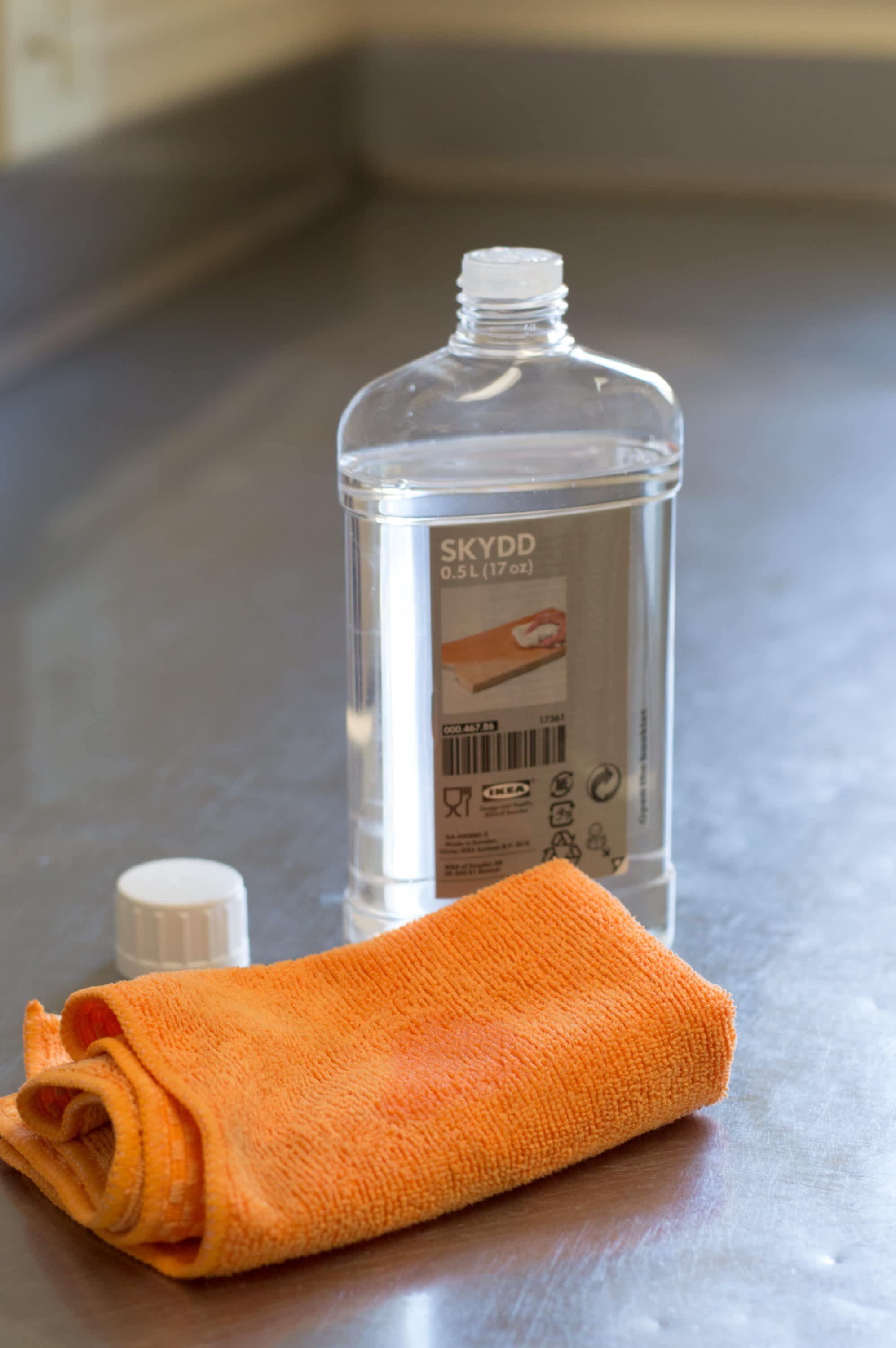 How To Clean Stainless Steel Countertops To a Shiny, Streak-Free Finish: gallery image 6