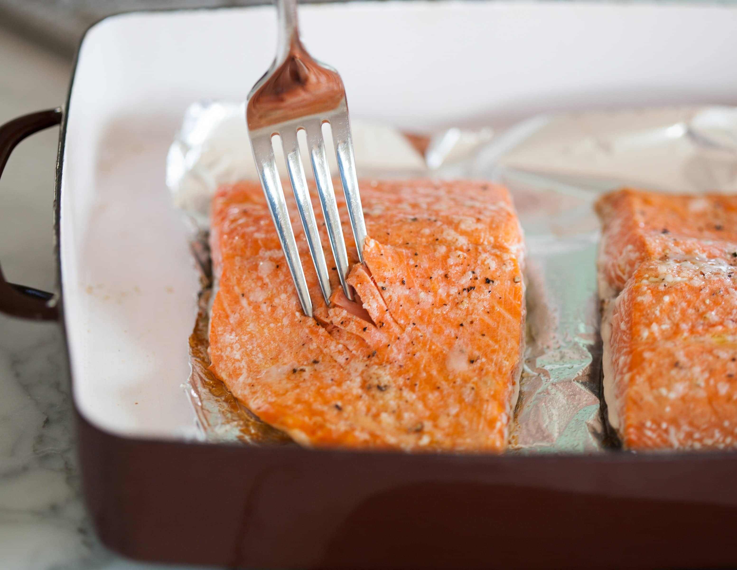 How To Cook Salmon In The Oven Kitchn