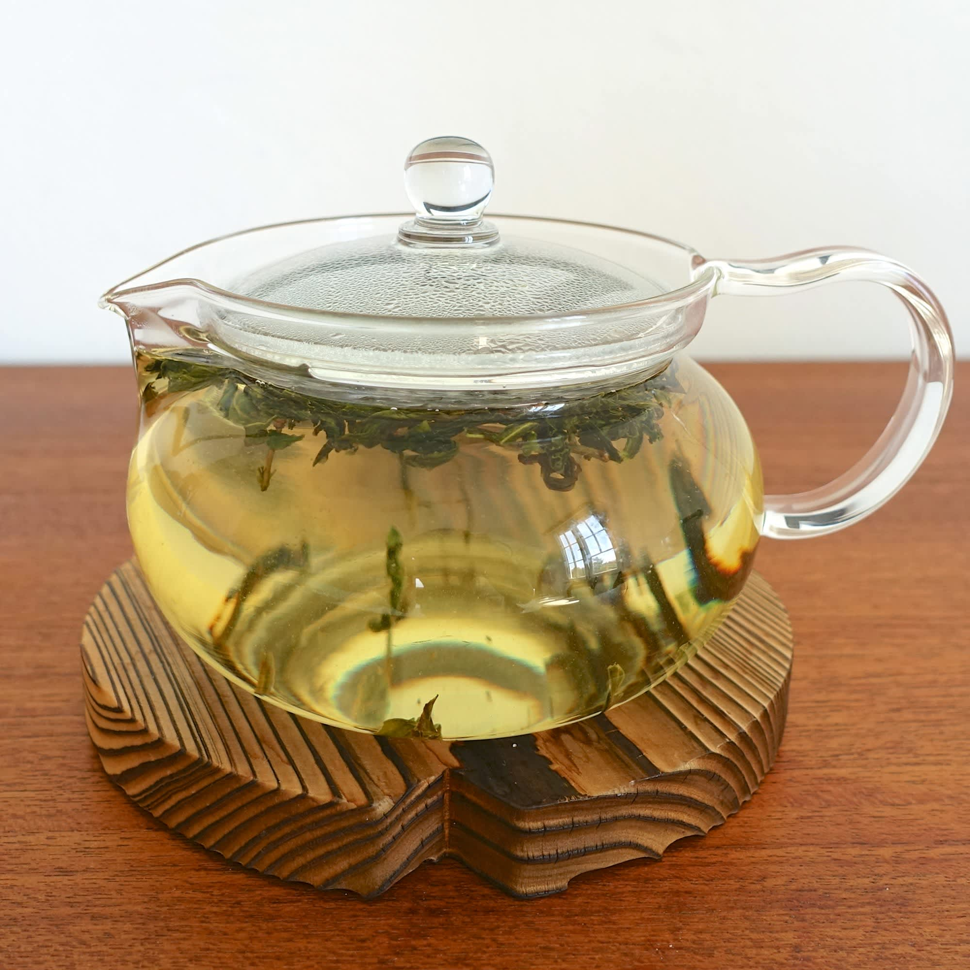 How To Brew Oolong Tea: gallery image 6
